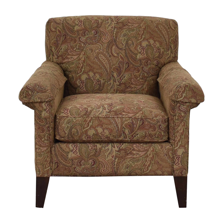 Bassett Furniture Bassett Furniture Accent Armchair coupon
