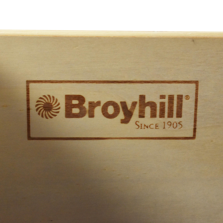 shop Broyhill Furniture Broyhill Furniture Over Door Dresser online