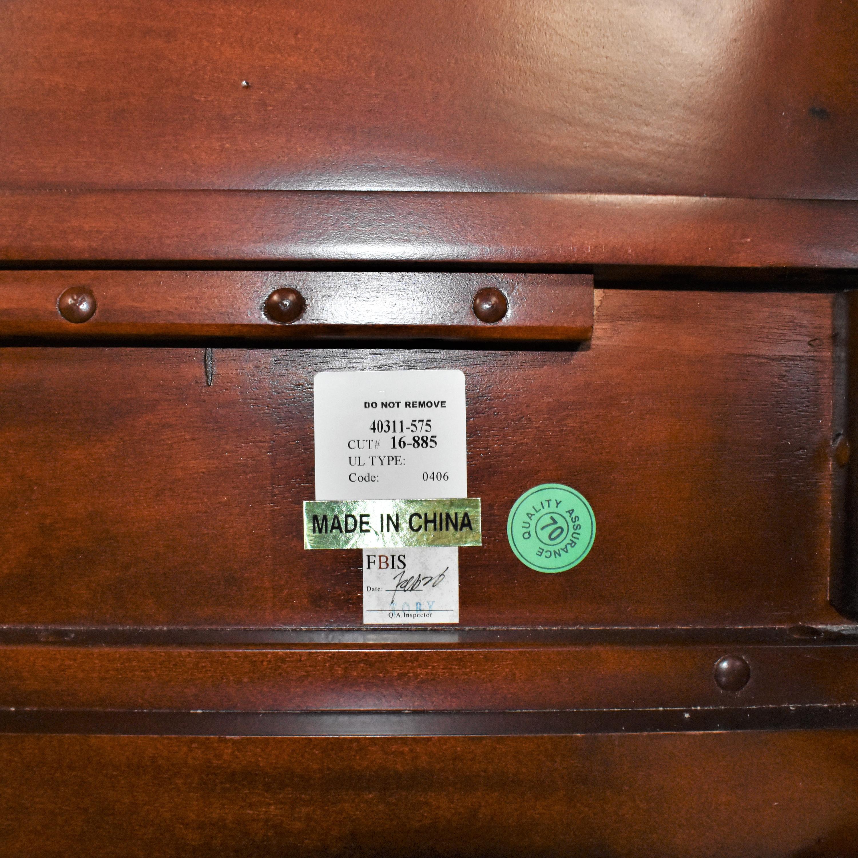 Thomasville Thomasville Queen Sleigh Bed price