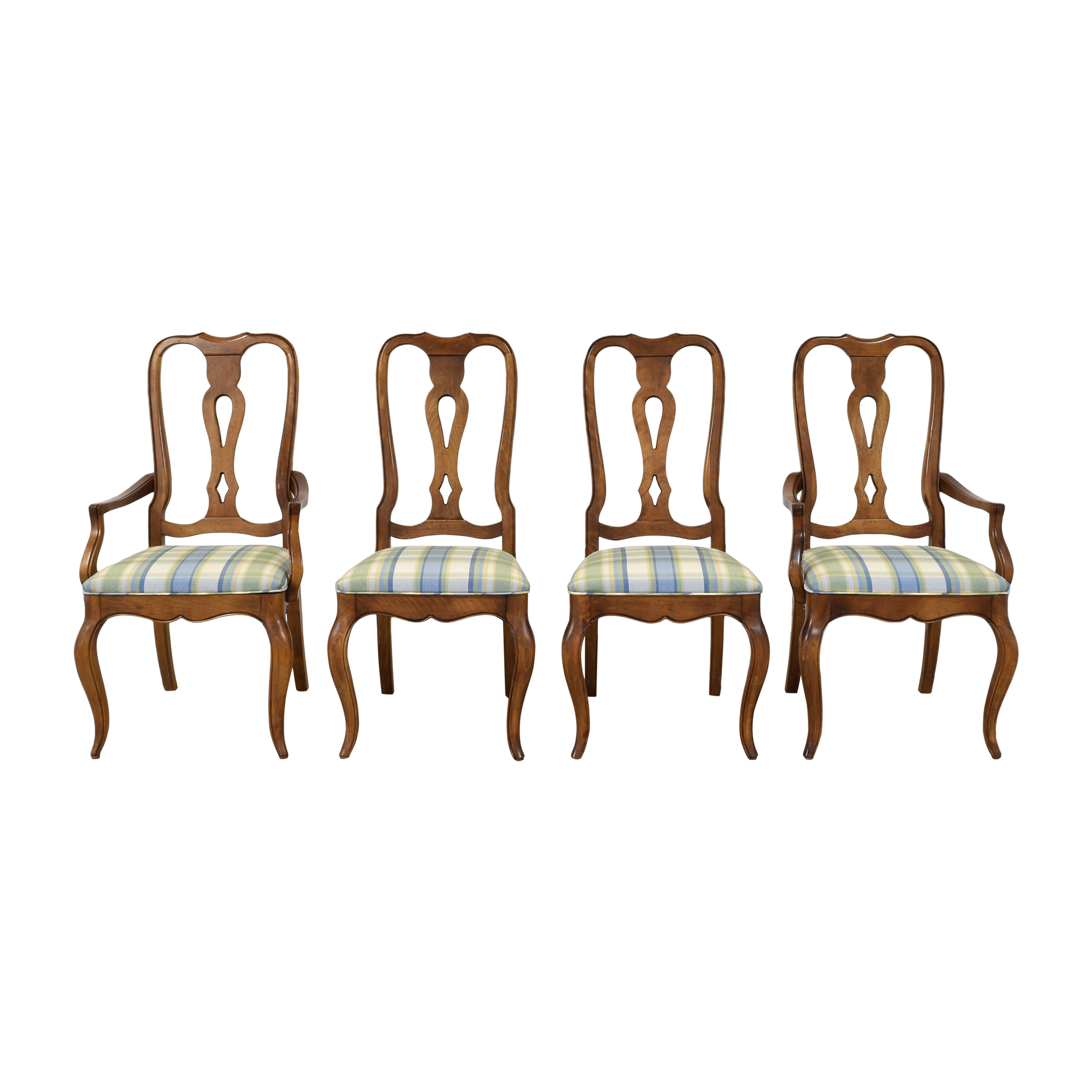 Ethan Allen Ethan Allen French Country Dining Chairs Chairs