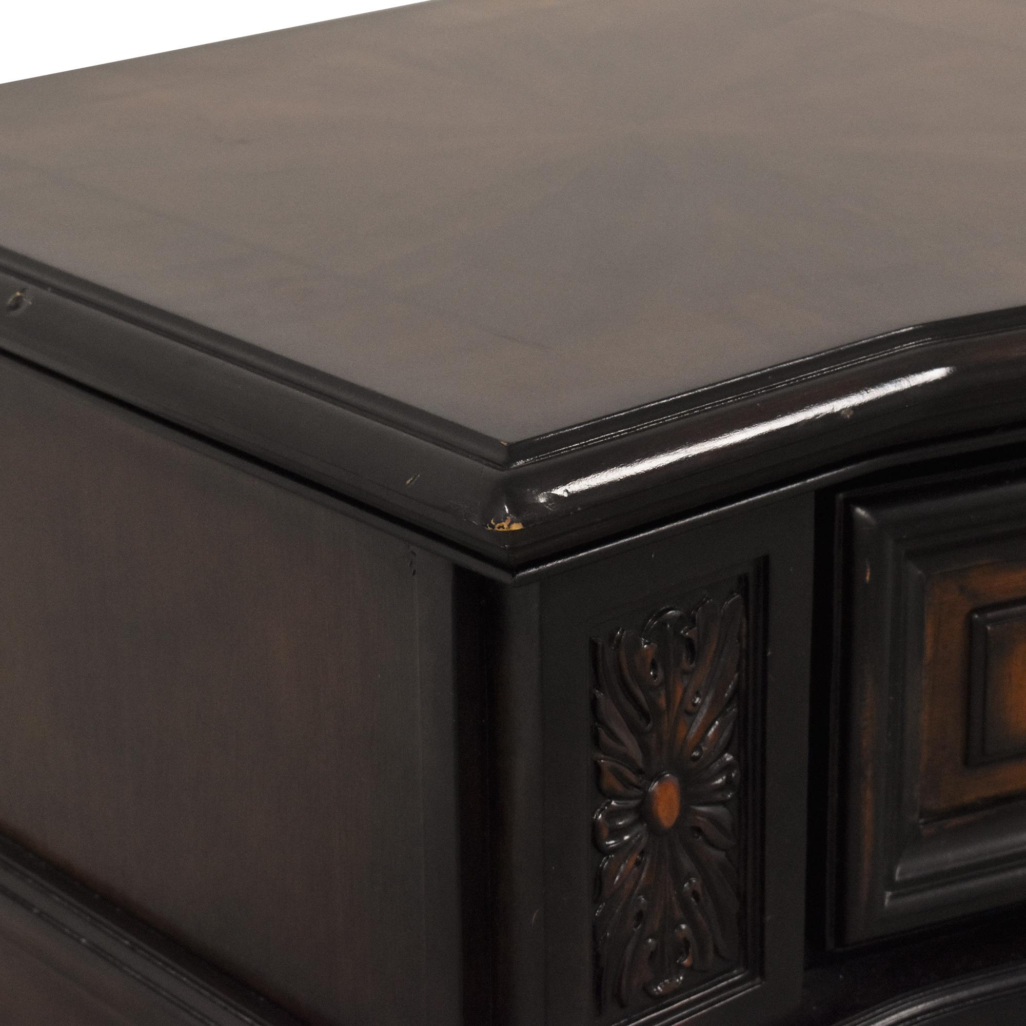 Fairmont Designs Fairmont Designs Grand Estates Buffet Table