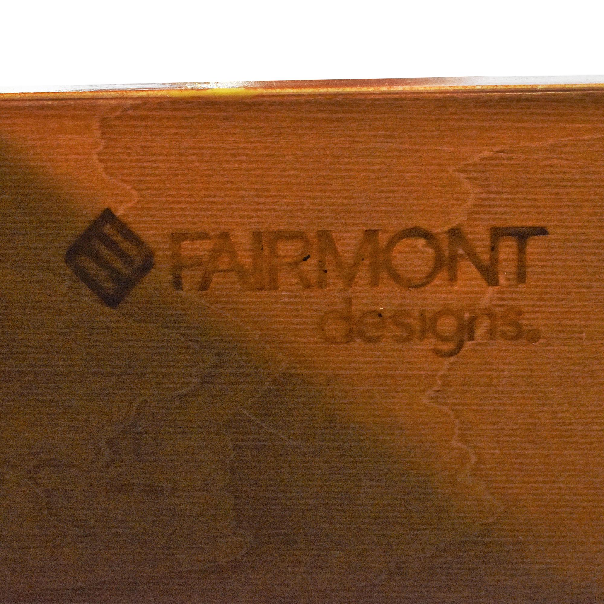 shop Fairmont Designs Grand Estates Buffet Table Fairmont Designs Storage