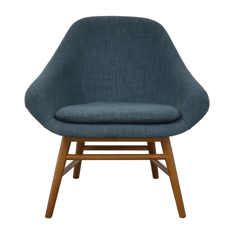 West Elm West Elm Mylo Chair ct