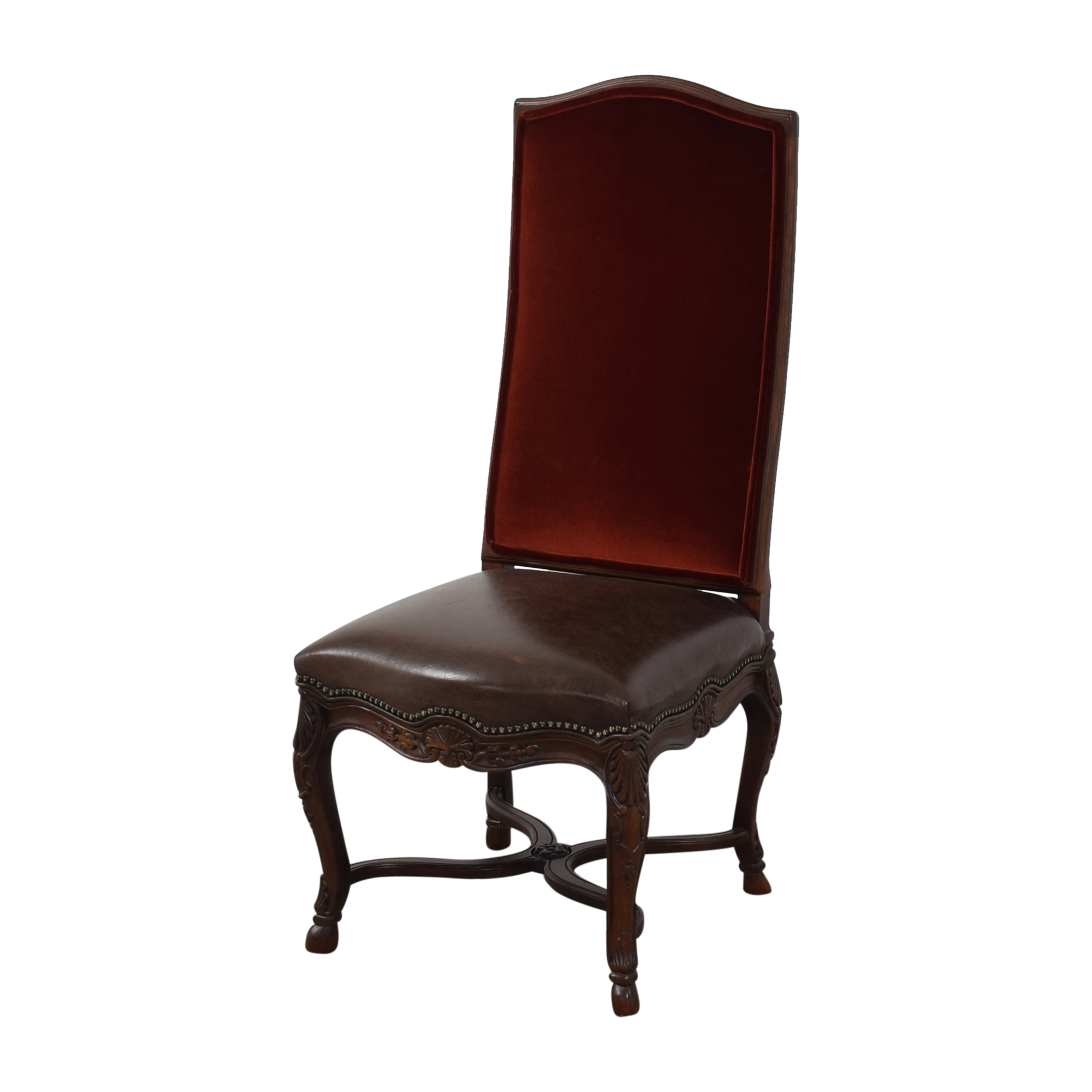 Safavieh Safavieh High Back Formal Dining Chairs nj