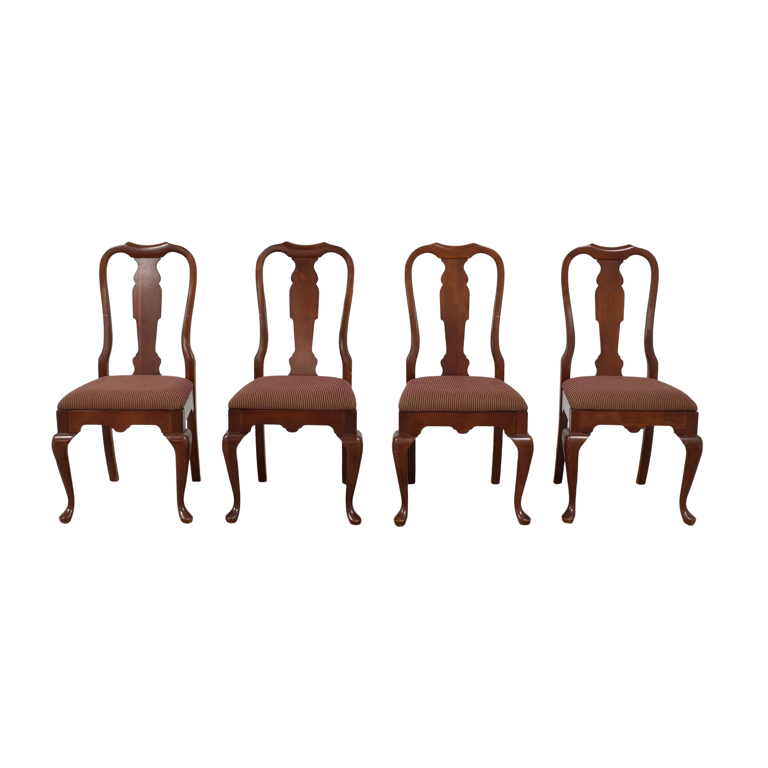 Pennsylvania House Pennsylvania House Queen Anne Dining Chairs price