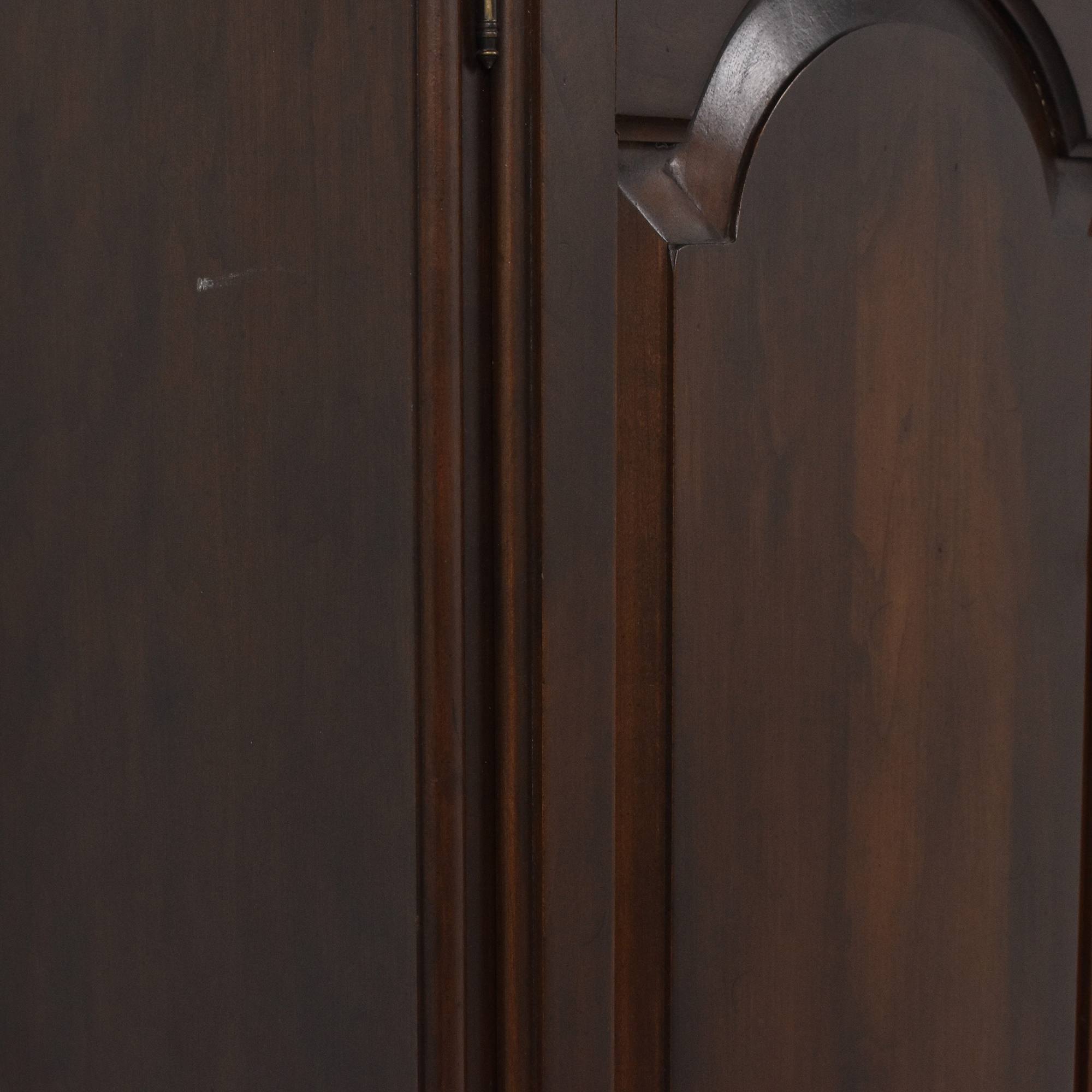 Ethan Allen Ethan Allen Sheffield Georgian Court Bookcase price