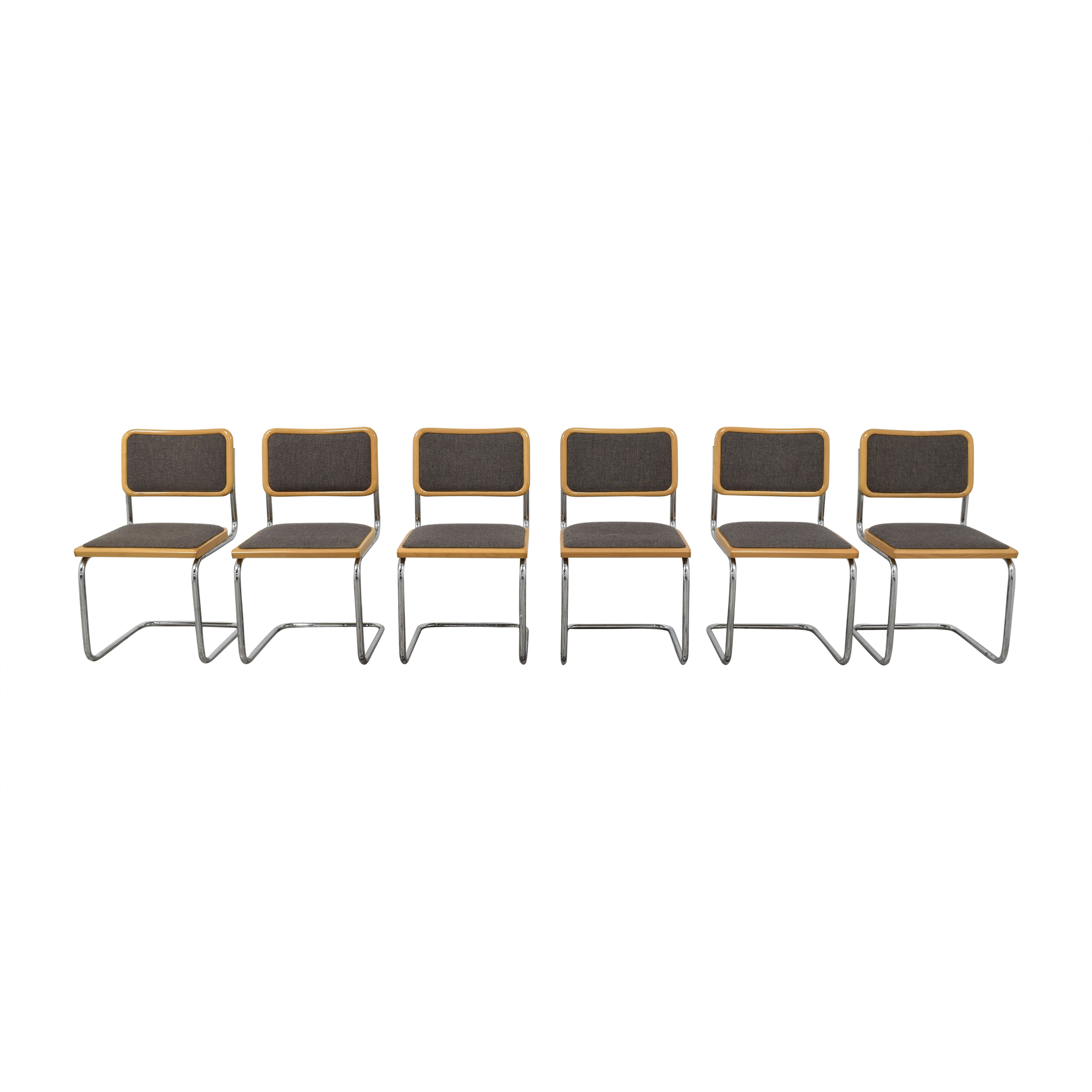 Cesca-Style Dining Chairs / Chairs