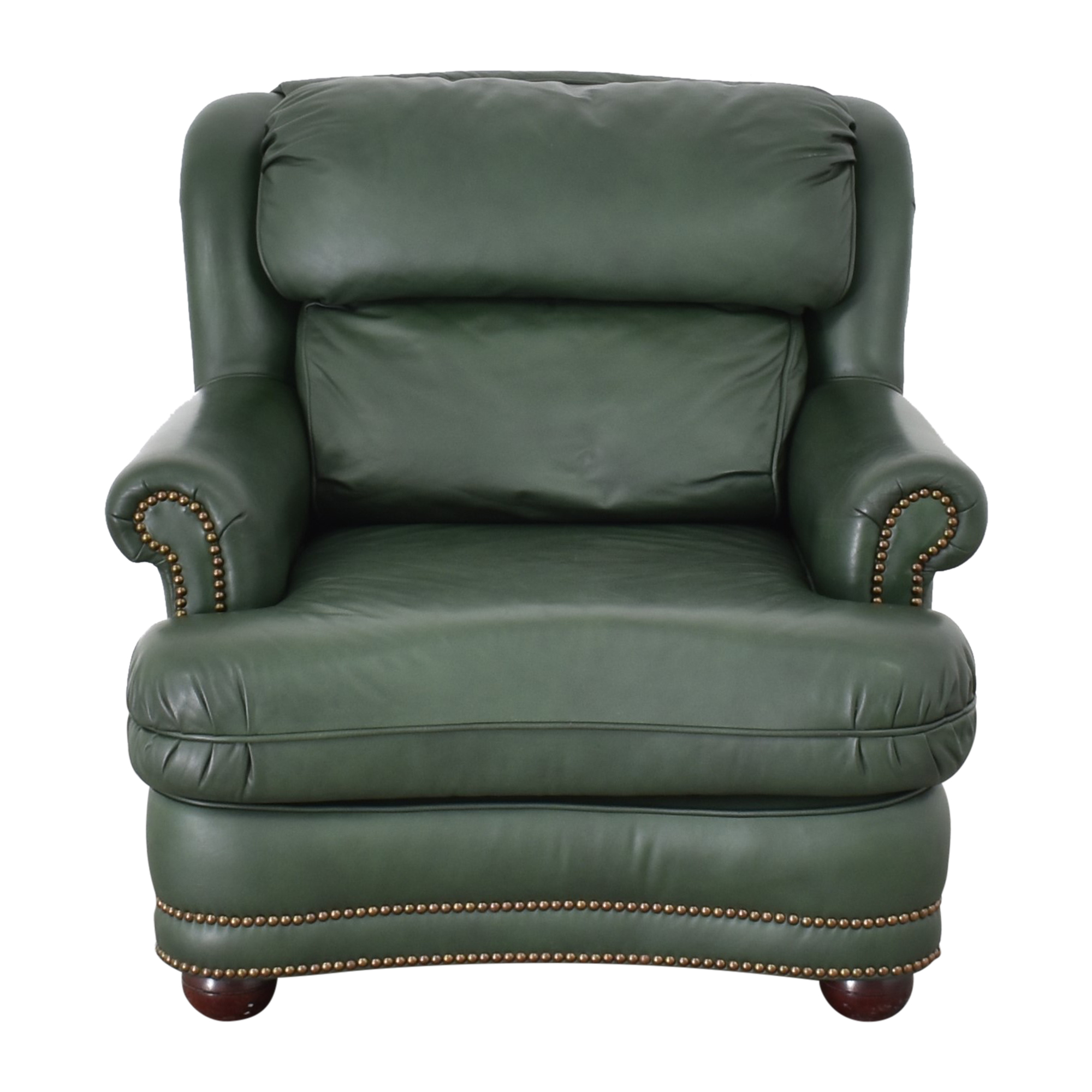 Classic Leather Club Chair Classic Leather