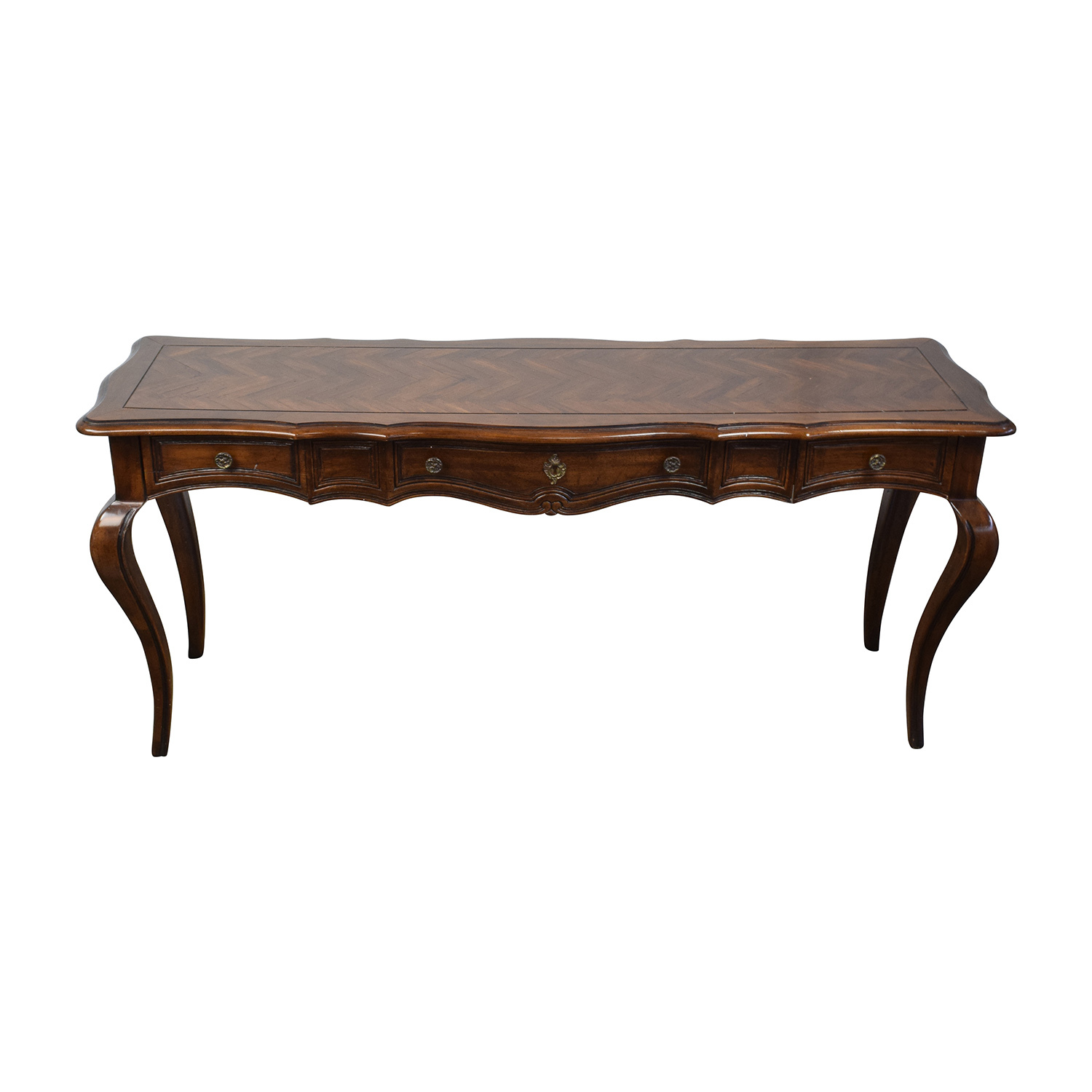 86 off heckman heckman inlayed wood sofa back table tables buy heckman inlayed wood sofa back table heckman accent tables geotapseo Gallery