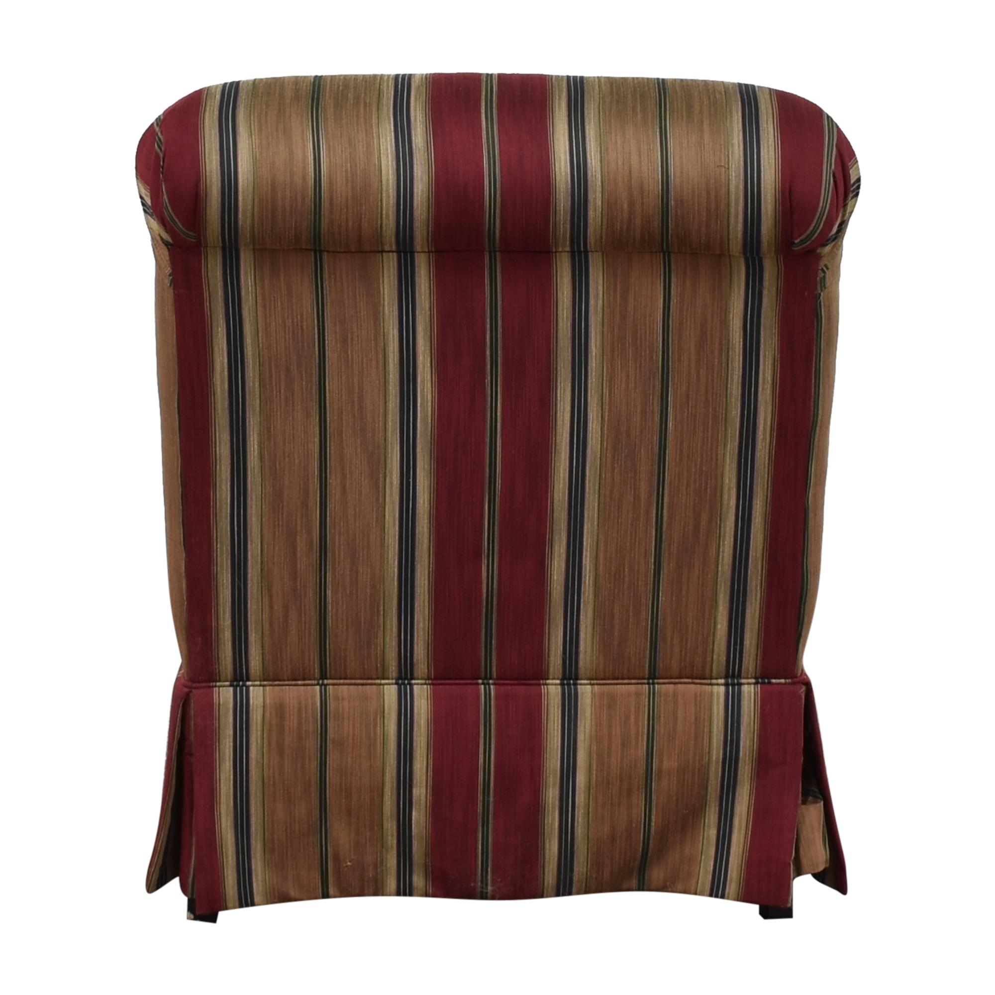 buy J. Royale Furniture J. Royale Furniture Upholstered Armless Chair online