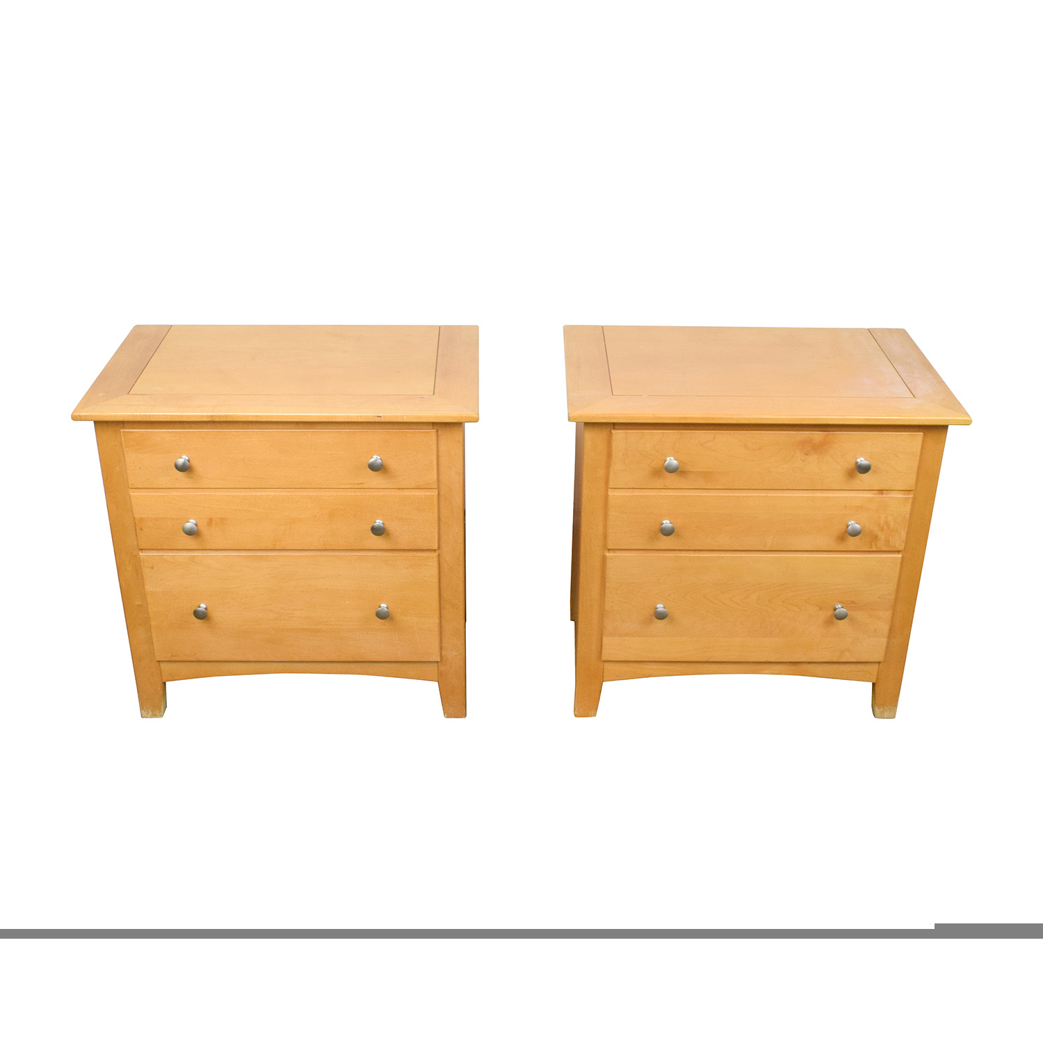 ... Buy Stanley Furniture Maple Wood Nightstands Stanley Furniture ...