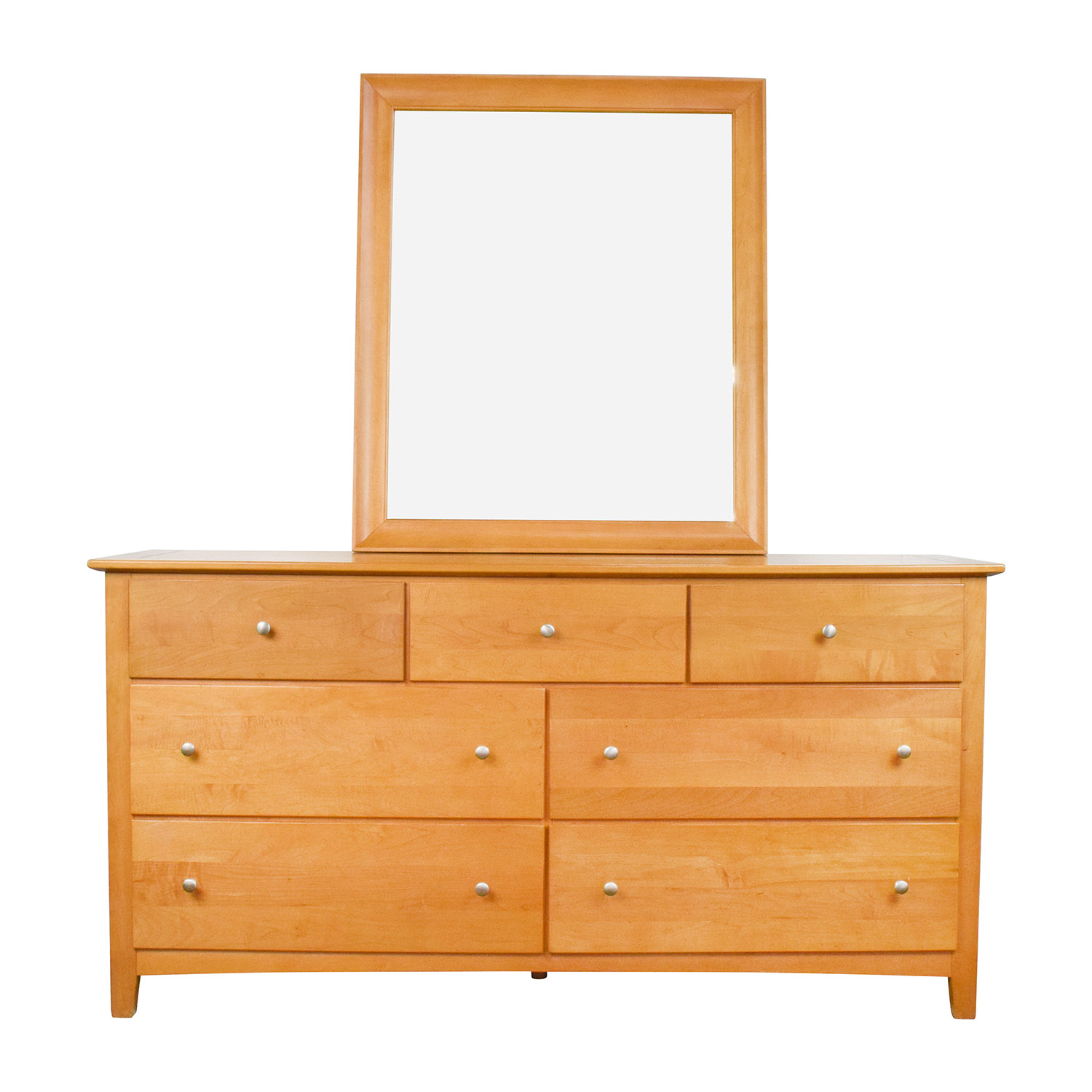 75 off stanley furniture stanley furniture maple wood for Stanley furniture