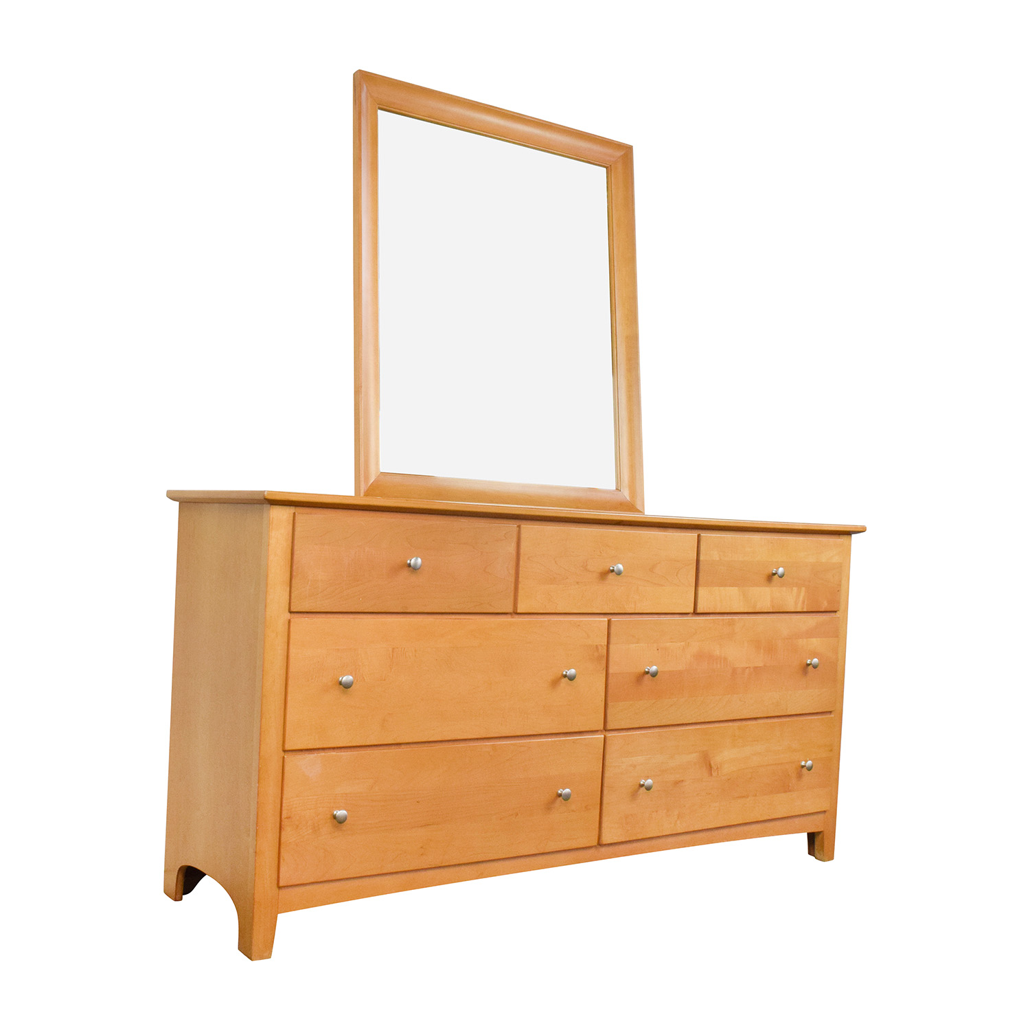 Maple Wood Dresser Bestdressers 2017