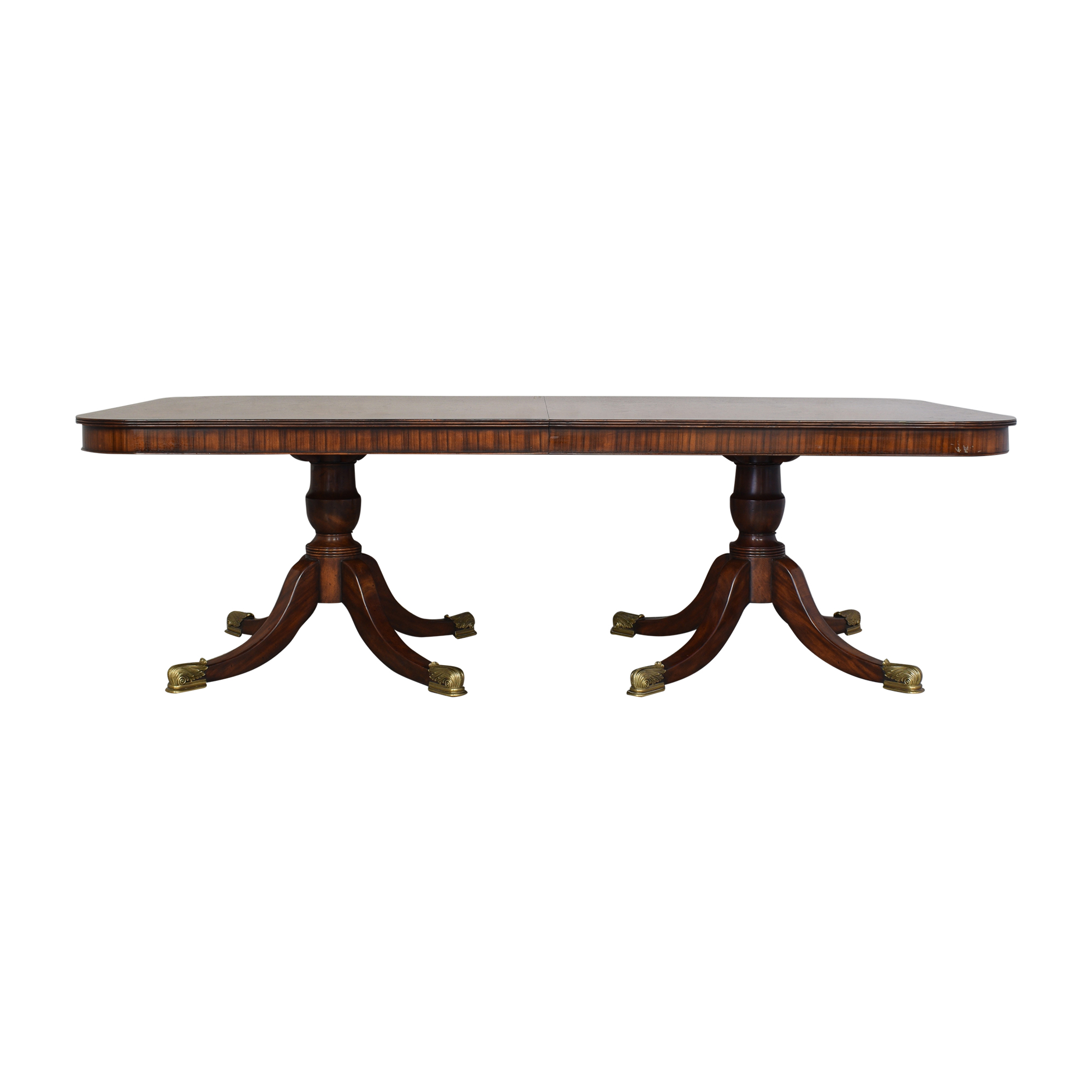 Theodore Alexander Theodore Alexander Althorp Living History Sunderland Dining Table nyc