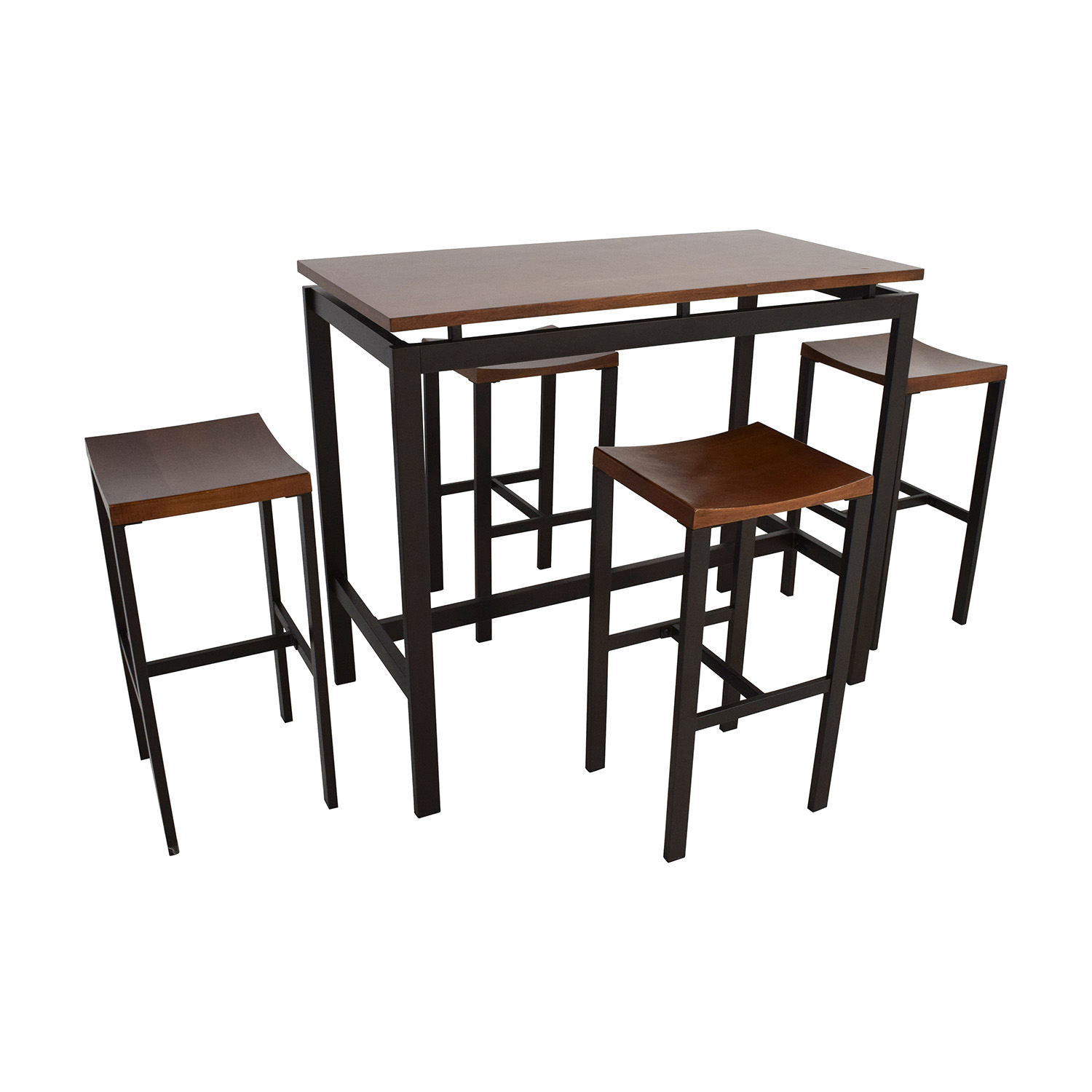 Coaster Fine Furniture Coaster Fine Furniture Atlus Counter Height Table price