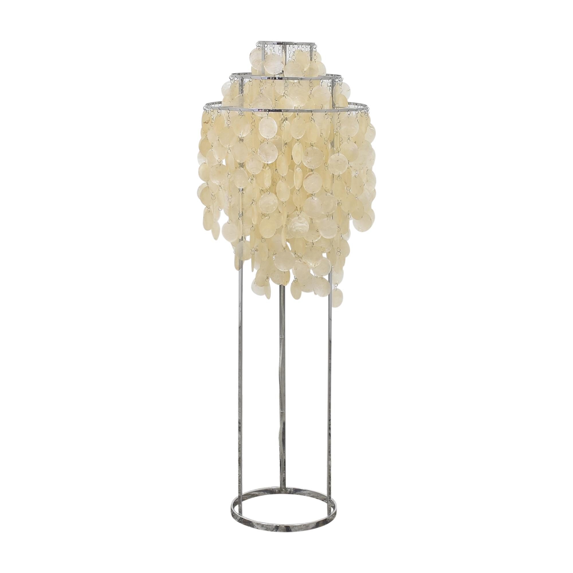 Verner Panton Verner Panton Fun 1STM Floor Lamp discount