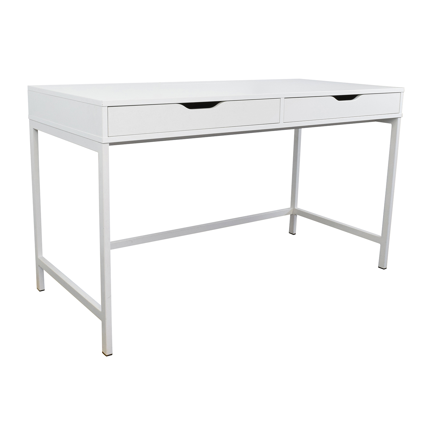 buy IKEA Alex White Desk IKEA Home Office Desks