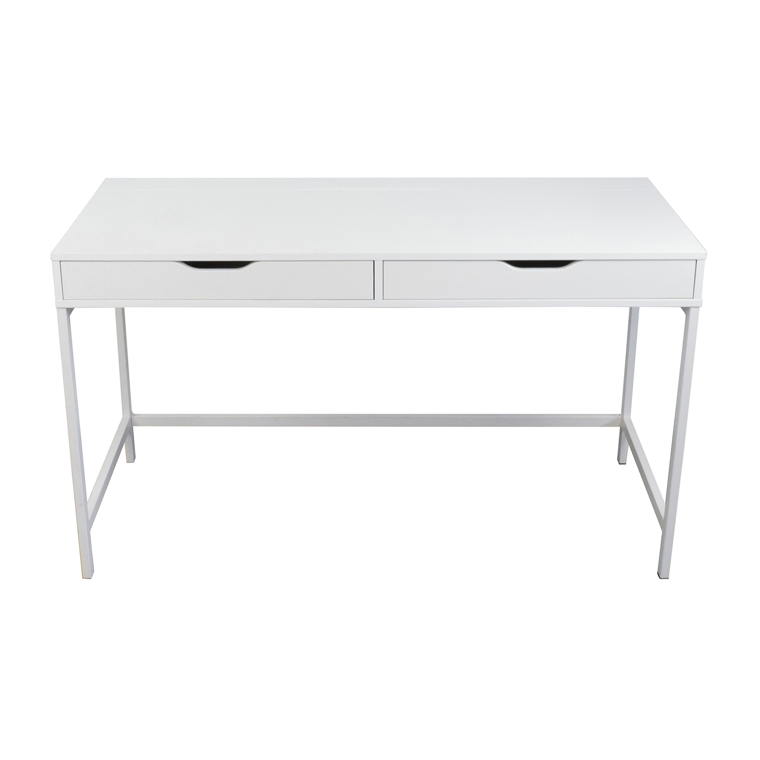 ikea white office desk. Shop IKEA Alex White Desk Ikea Office F
