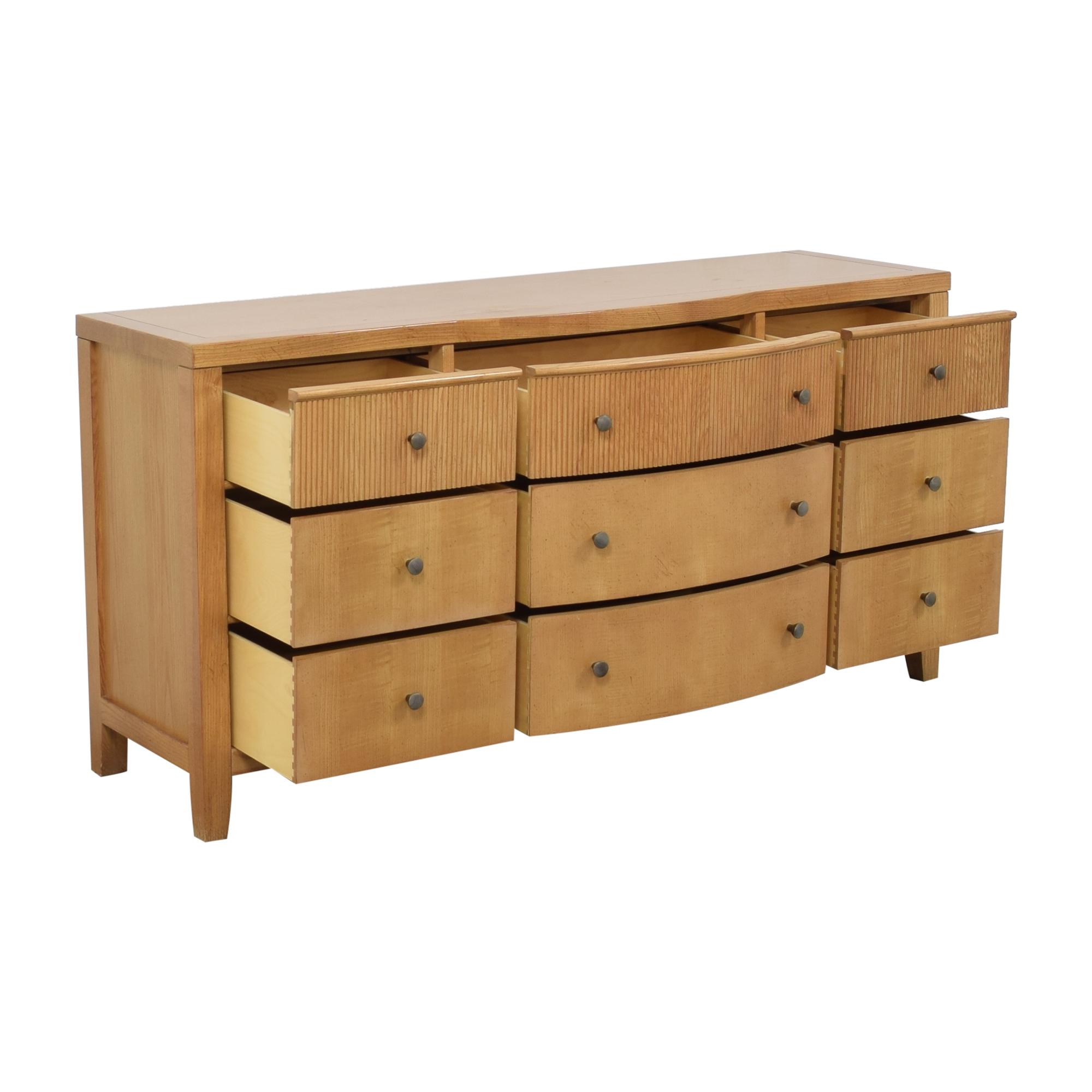 buy Stanley Furniture Stanley Furniture Mid Century Modern Dresser online
