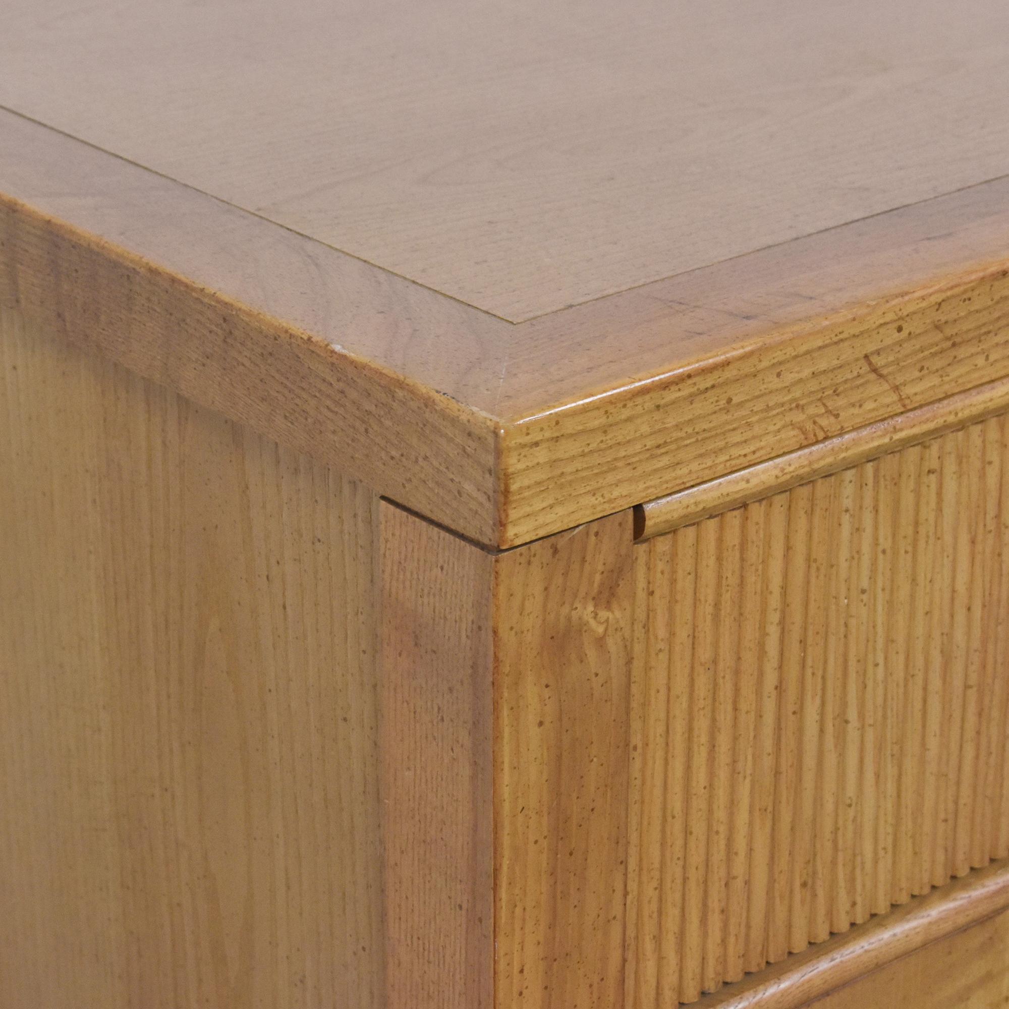 shop Stanley Furniture Stanley Furniture Mid Century Modern Dresser online