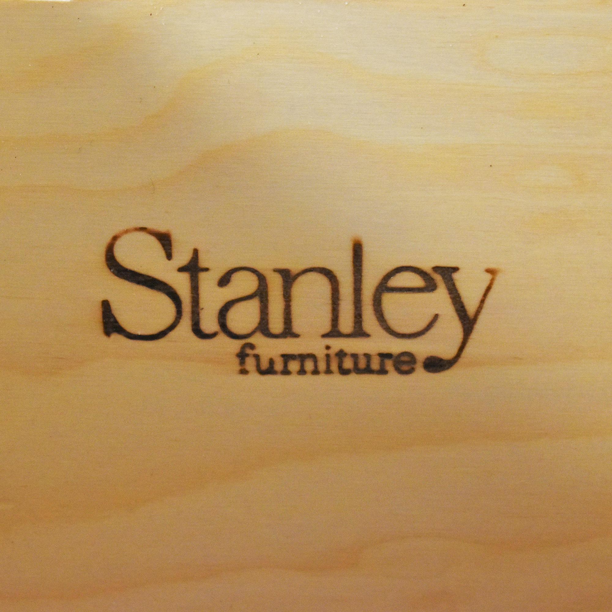 Stanley Furniture Stanley Furniture Mid Century Modern Dresser used
