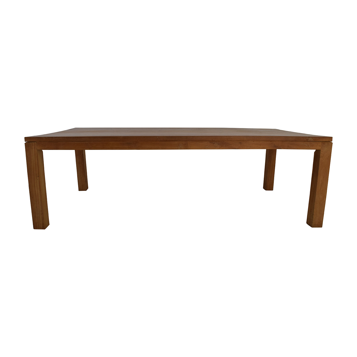 Crate And Barrel Crate And Barrel Wood Conference Table Dimensions ...