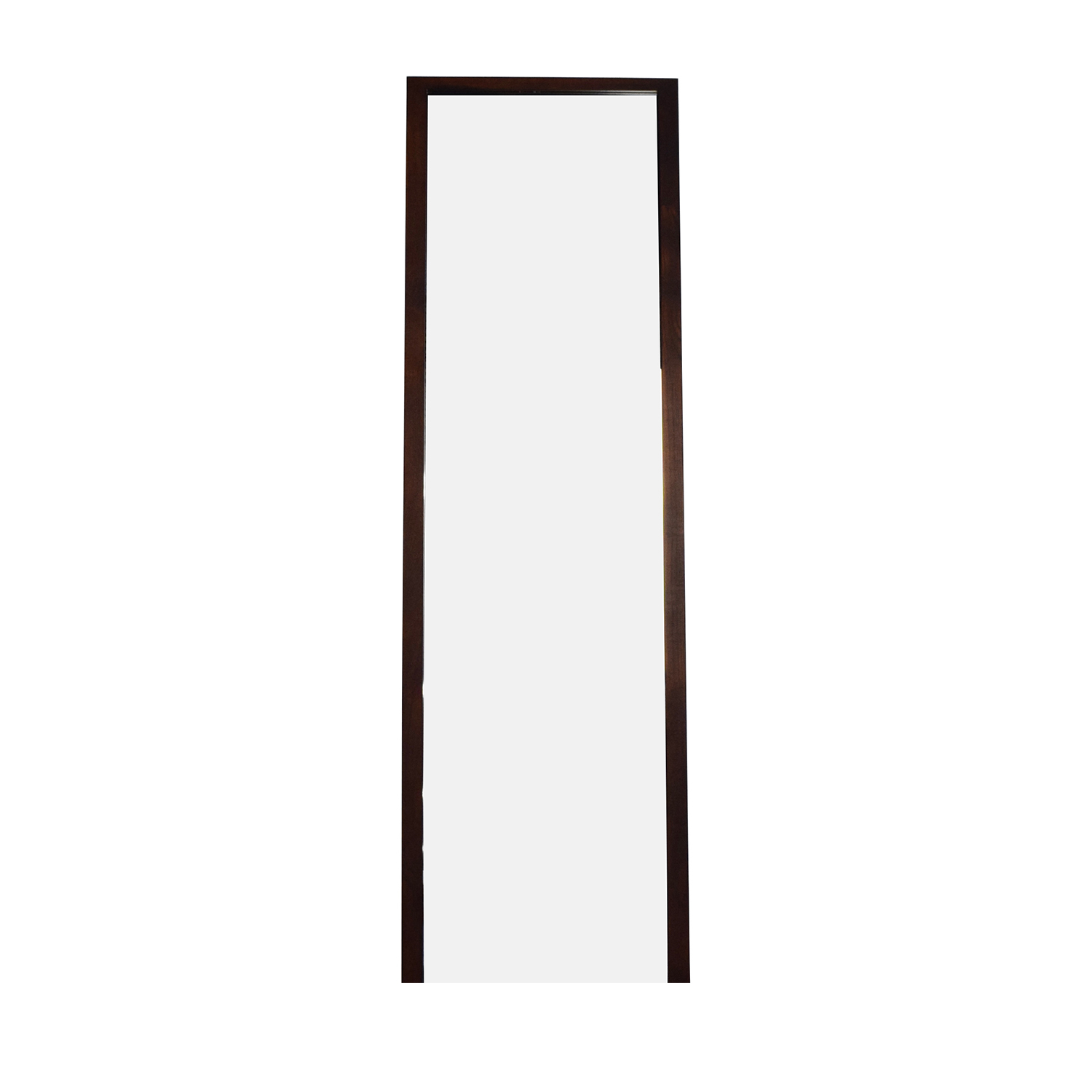 Crate and Barrel Crate & Barrel Loop Floor Mirror price