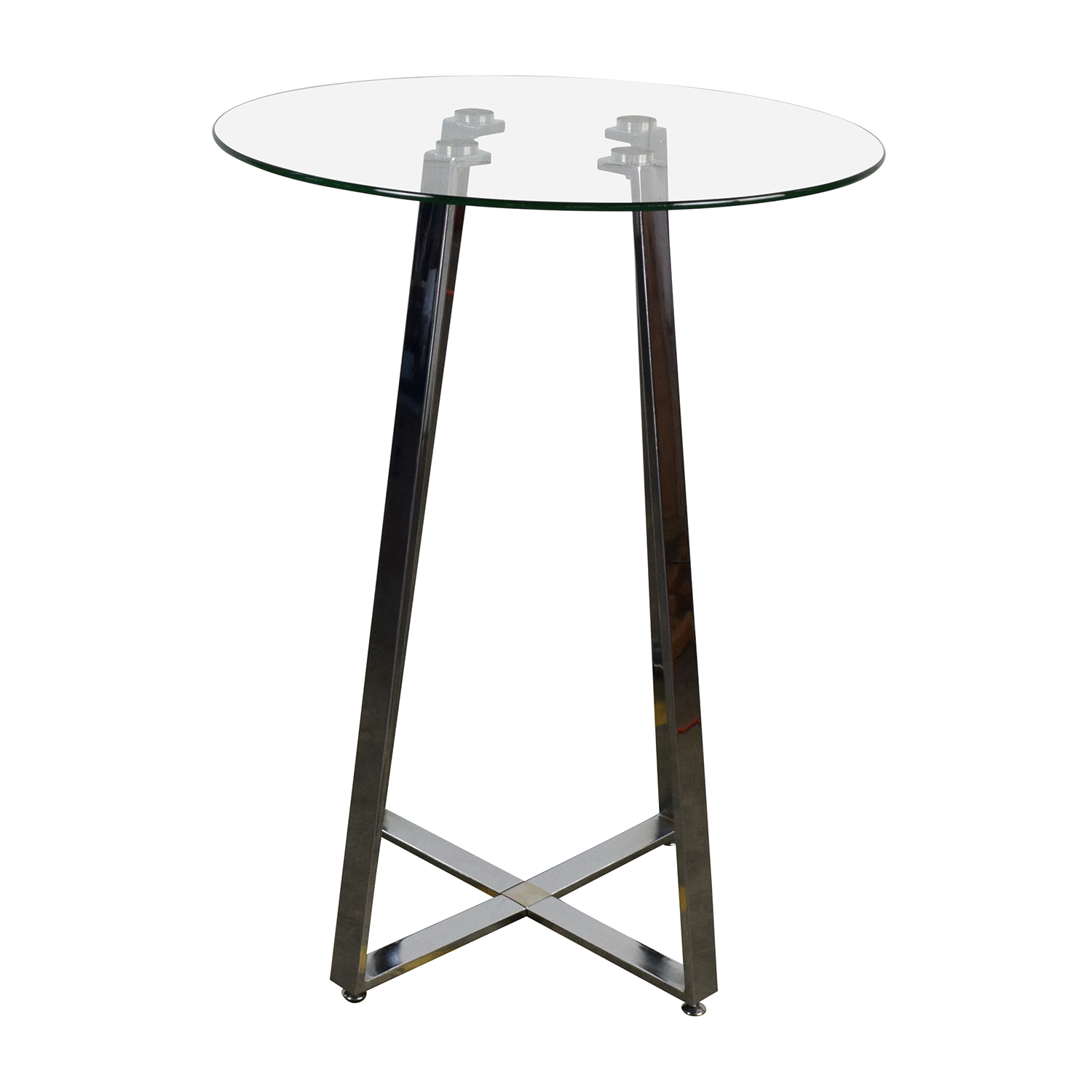 shop Tango Lemon Drop Bar Table online