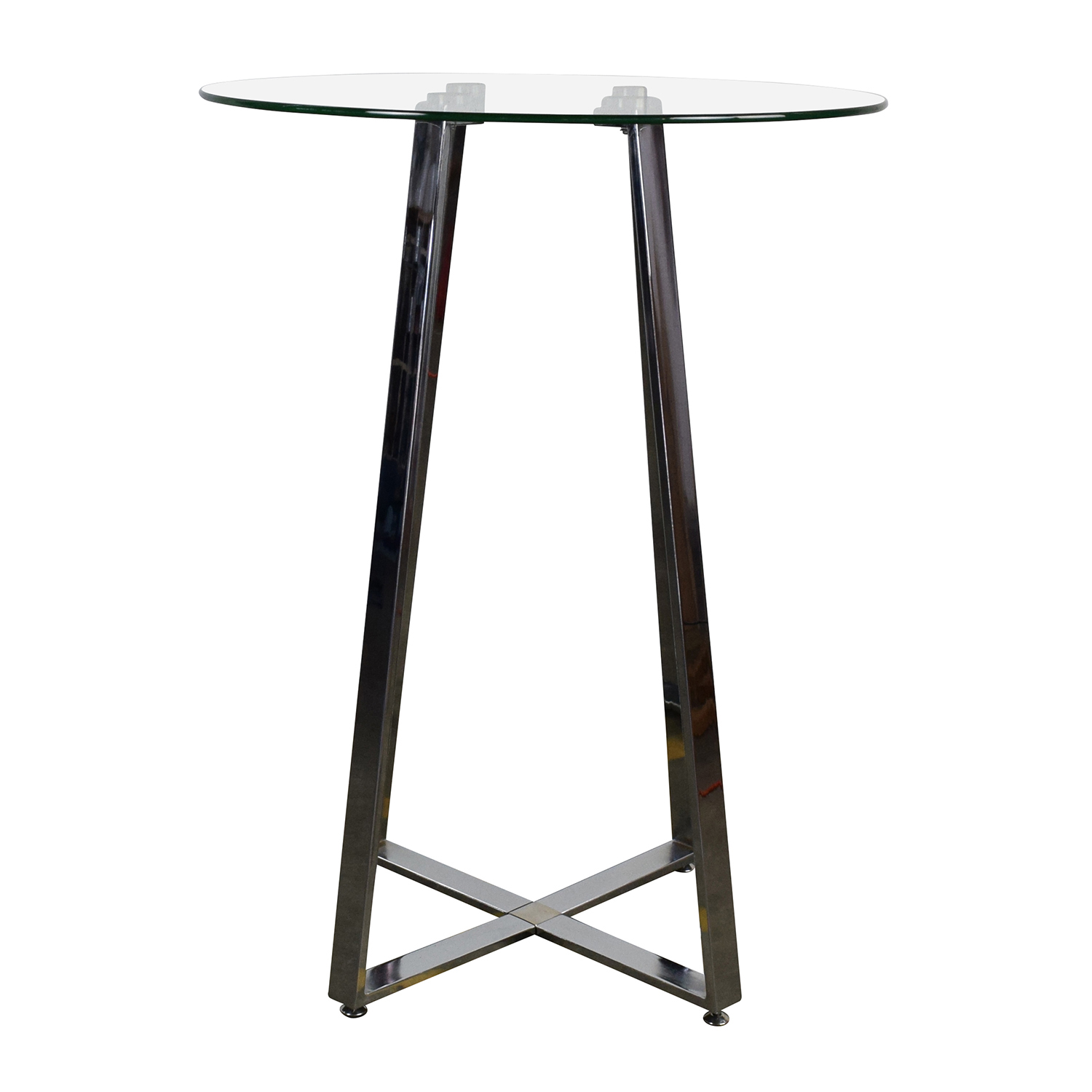 Tango Lemon Drop Bar Table / Tables