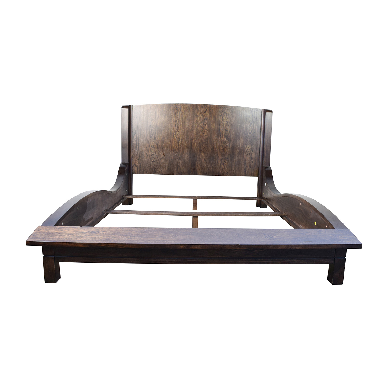raymour and flanigan raymour flanigan queen panel bed nj