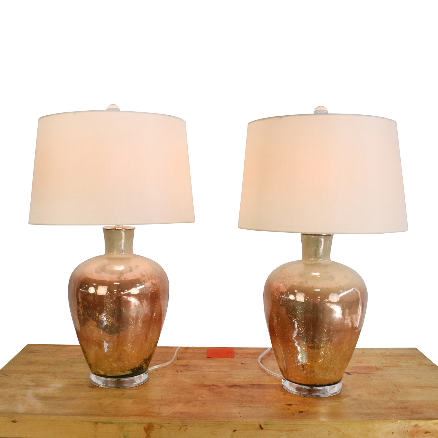 Reflective Glass Base Lamps Lamps