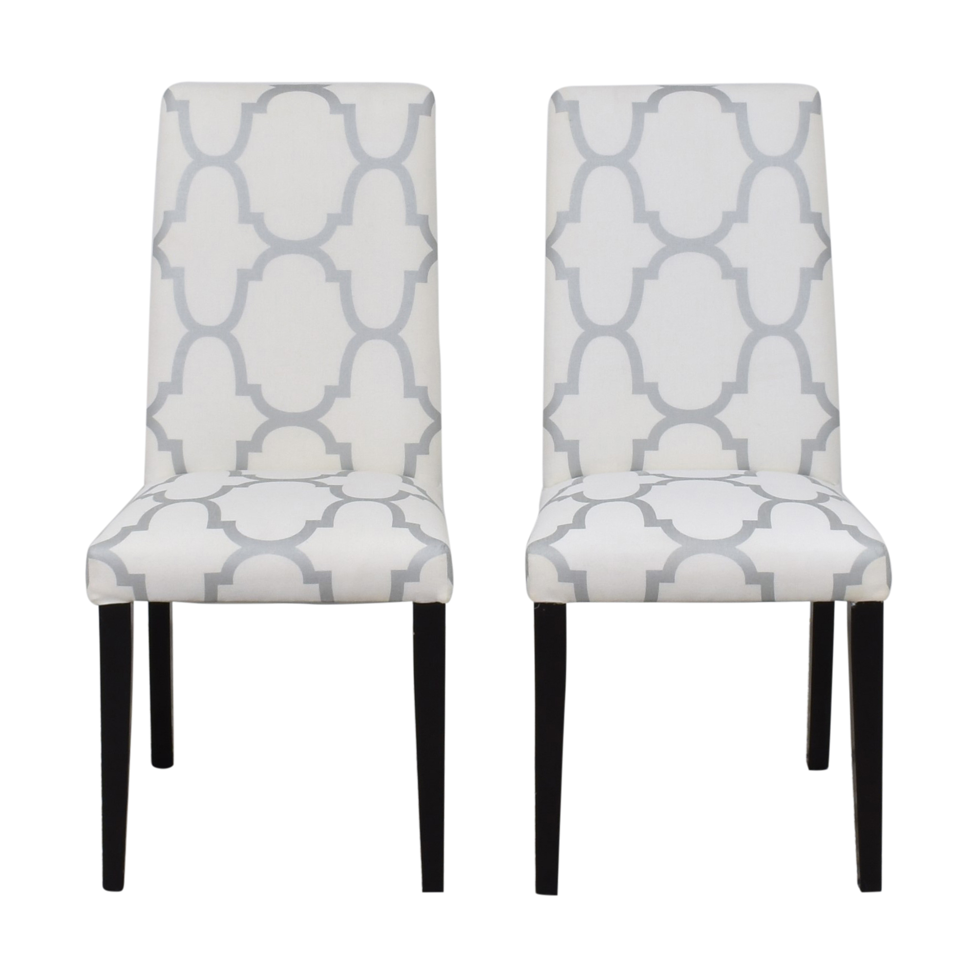 Upholstered Dining Chairs / Chairs