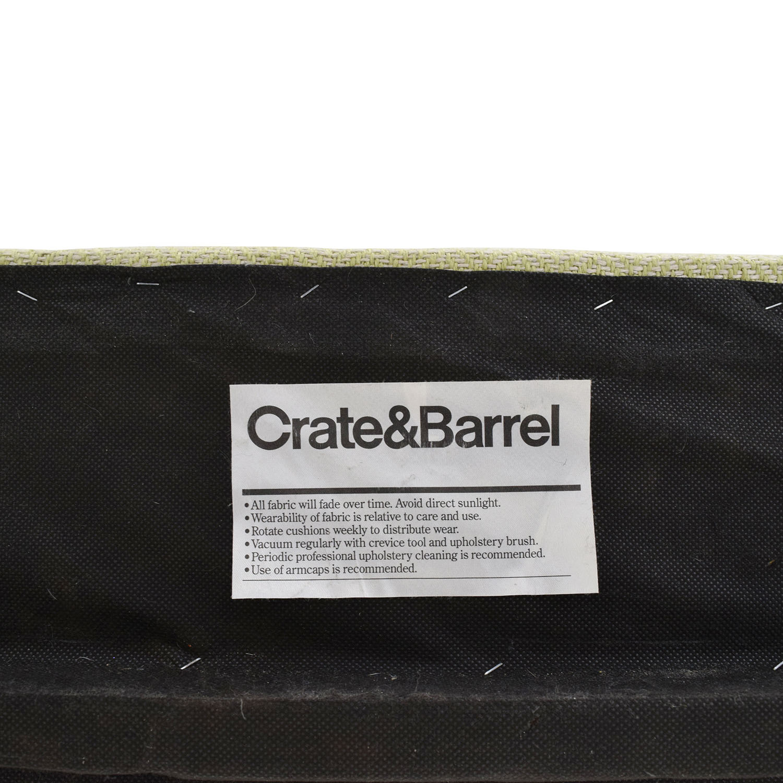 crate barrel fabric queen bed frame sale - Queen Bed Frame Sale