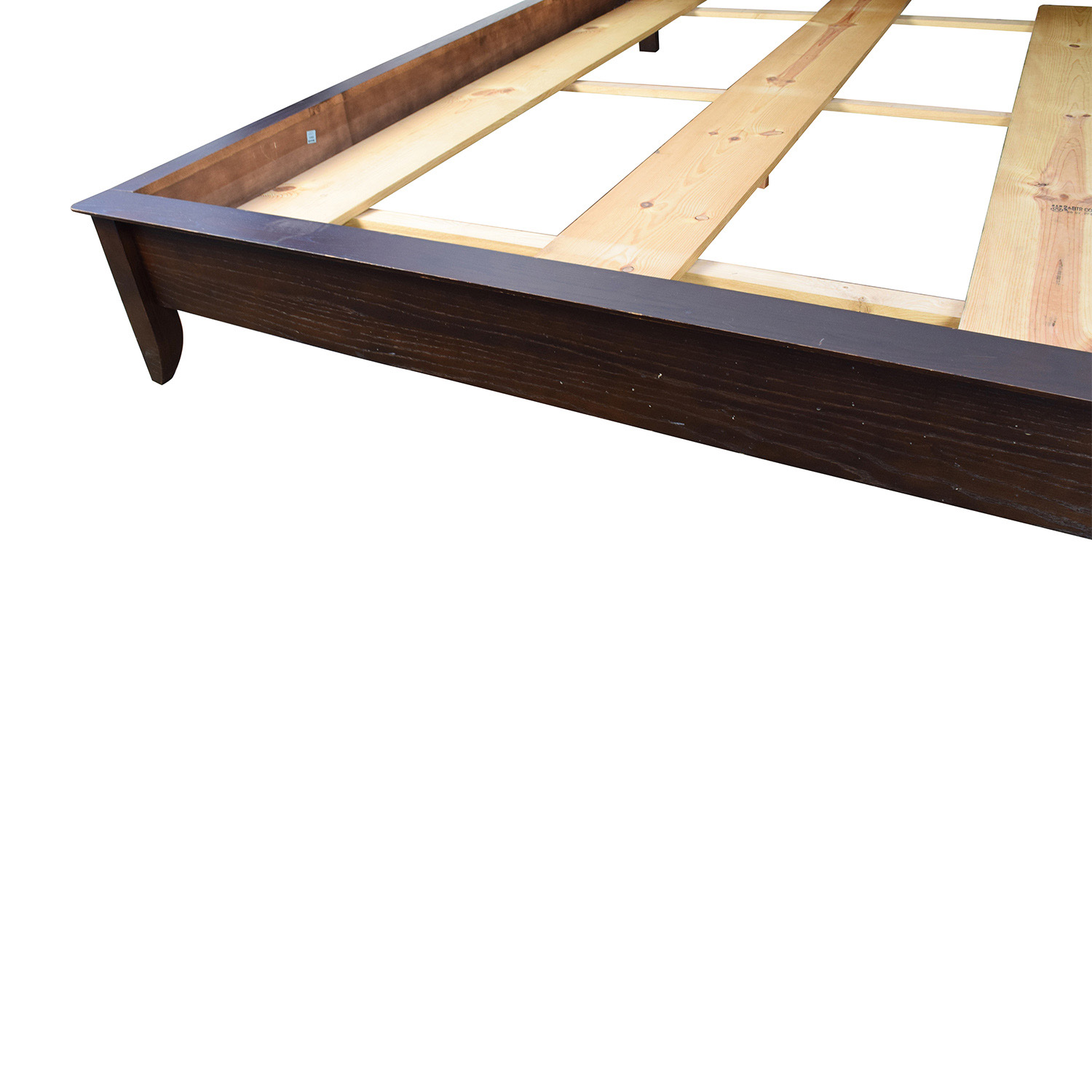 Wooden Bed Frames In Tampa