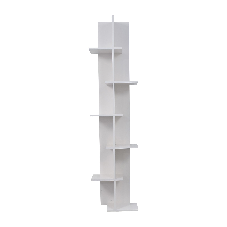 Ligne Roset Ligne Roset Oka Single Bookcase dimensions