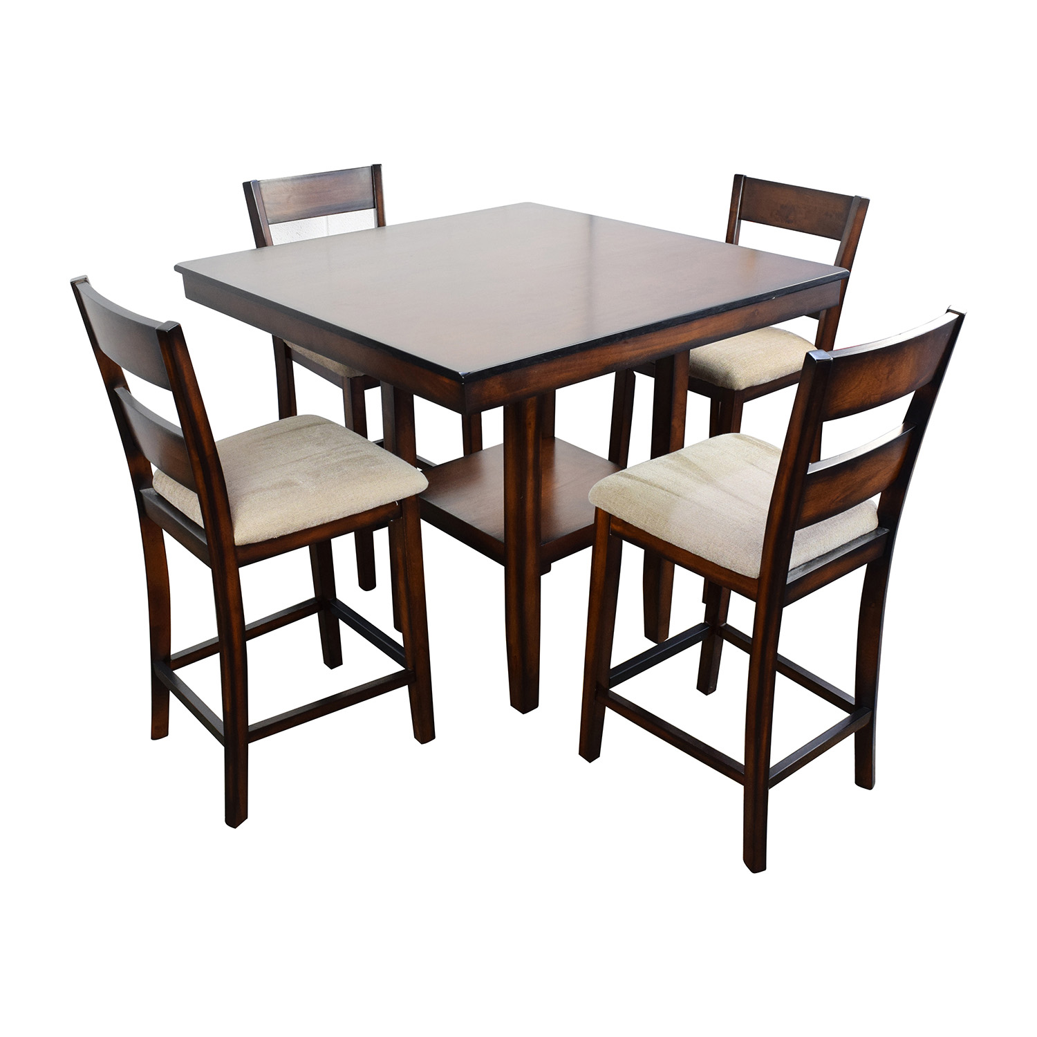 Macy's Macy's Branton 5-Pc. Counter-Height Dining Set coupon