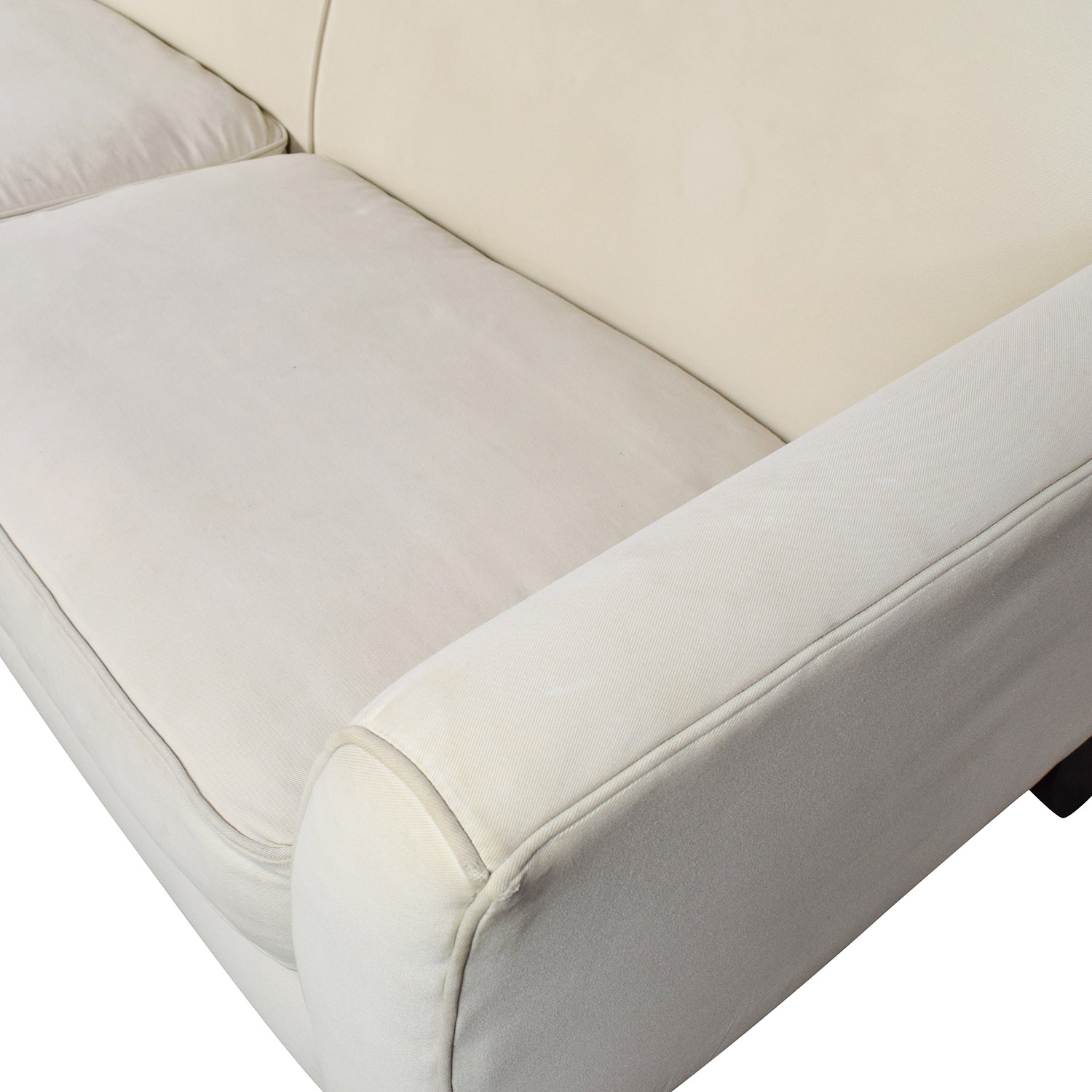 ... Pottery Barn Cream Couch / Sofas; Buy ...