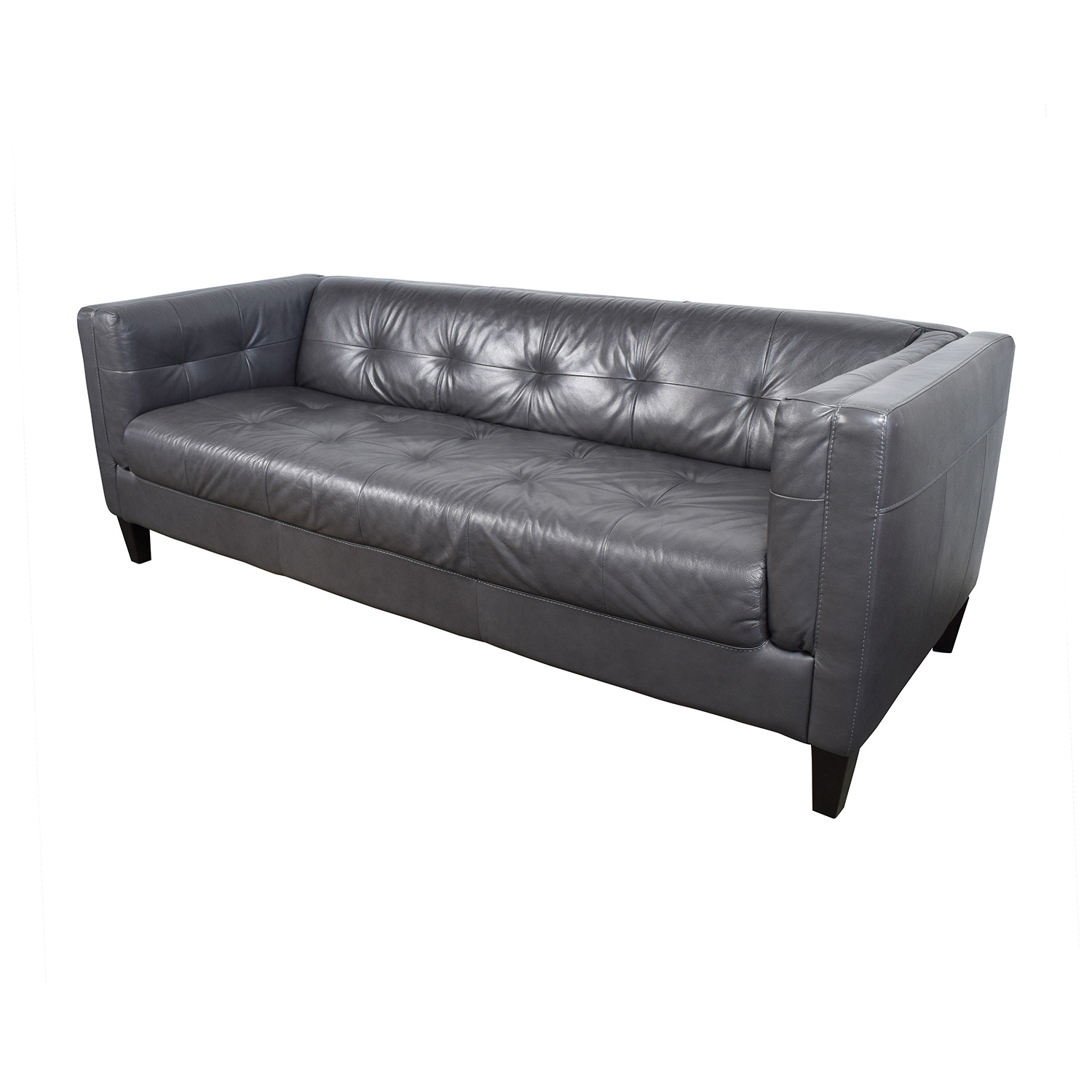 Used Tufted Sofa Thesofa