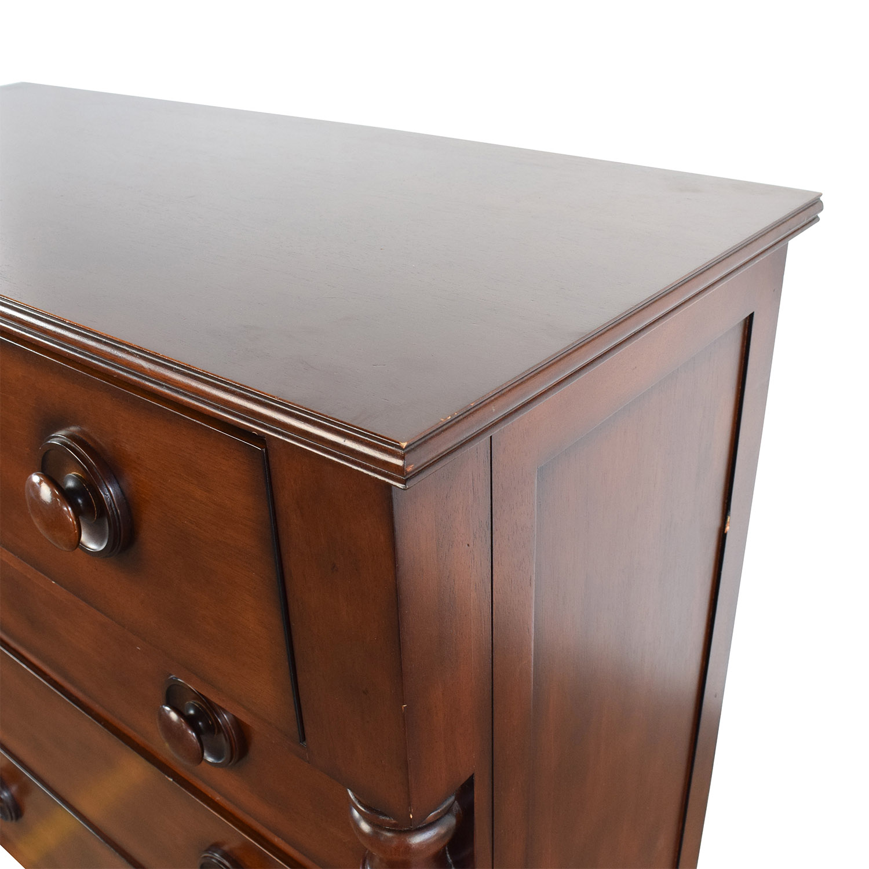 Ralph Lauren Ralph Lauren Mahogany Dresser / Storage