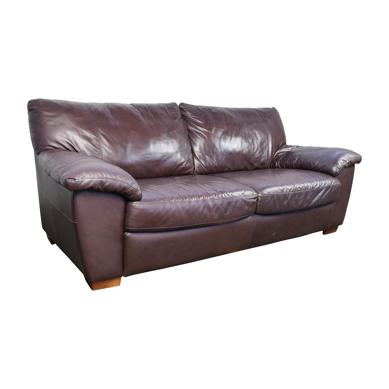 Modern Sofa 1 Single Seat Simple Design Living Room