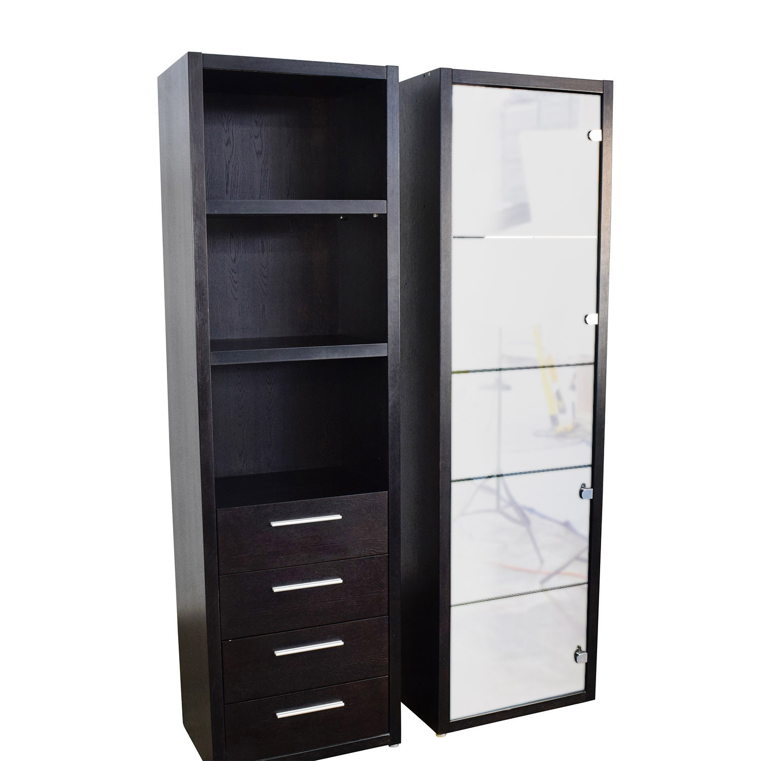 buy Ana Furniture Ana Furniture Wood Bookshelves online