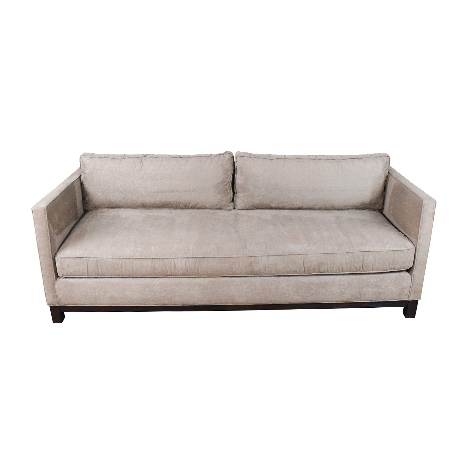 shop Mitchell Gold & Bob Williams Clifton Sofa Mitchell Gold and Bob Williams