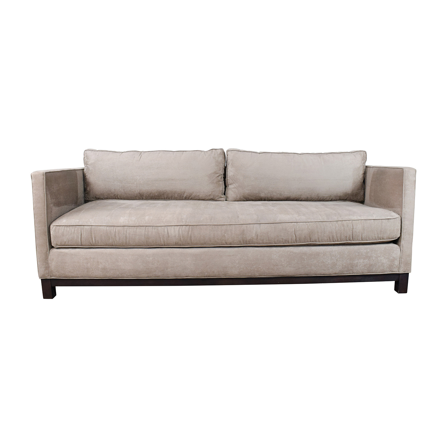 Mitchell Gold and Bob Williams Mitchell Gold & Bob Williams Clifton Sofa Classic Sofas