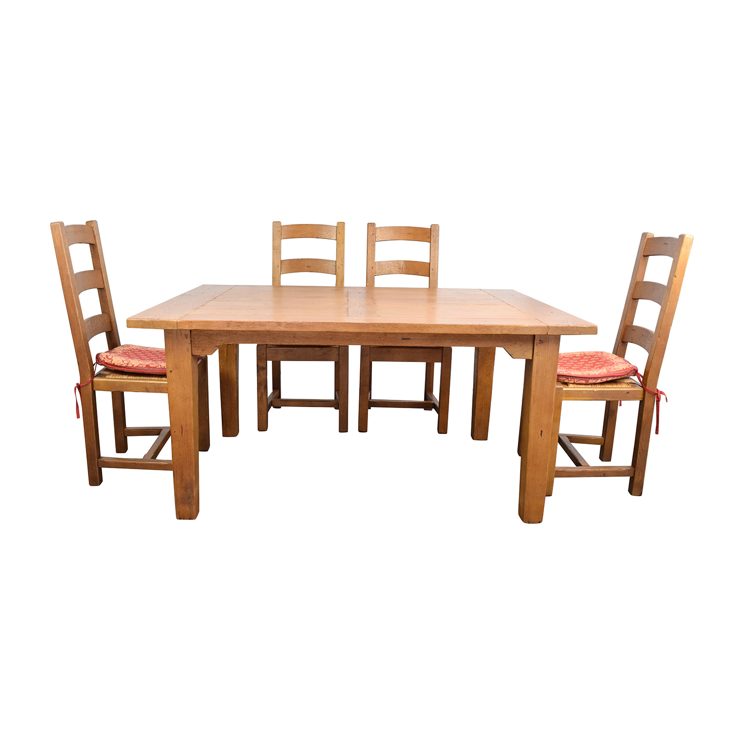 buy Crate and Barrel Crate & Barrel French Farm Dining Set online