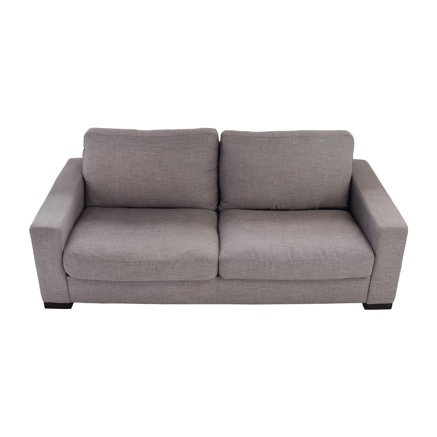 buy YLIVING Cooper Grey Sofa YLIVING Sofas