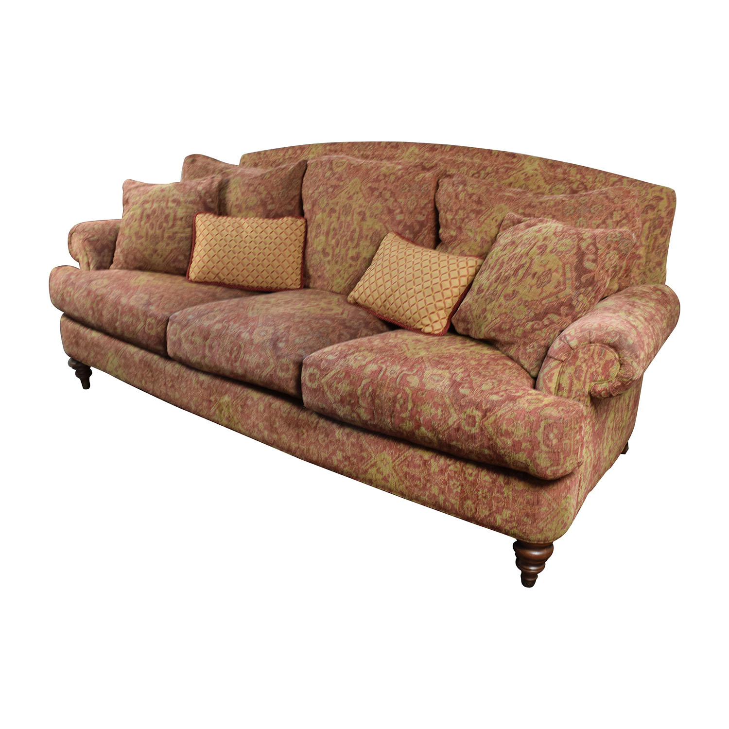 Ethan Allen Sofas Cool Paris Twocushion Sofa Ethan Allen Us With Ethan Allen Sofas Finest