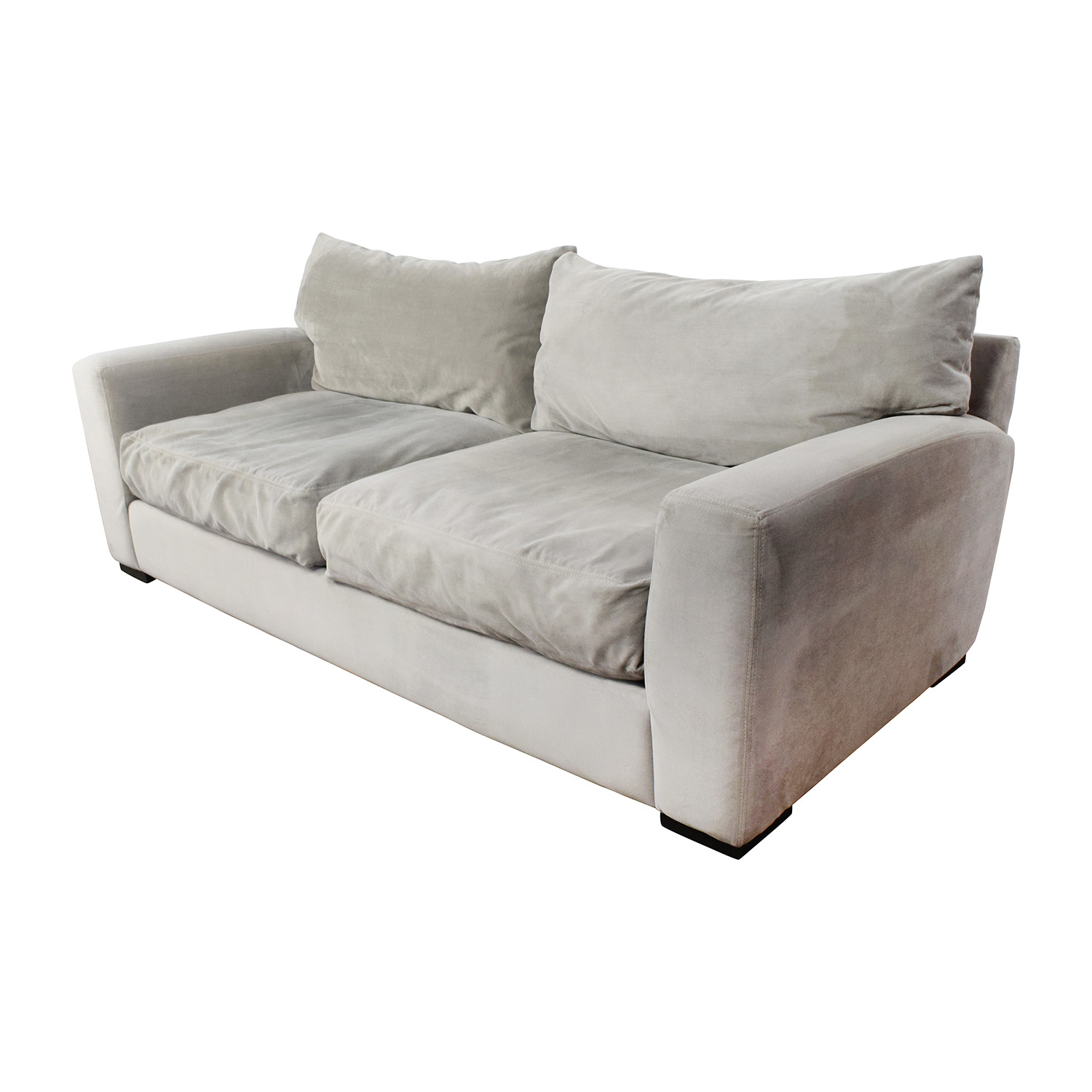 73 off raymour and flanigan raymour flanigan carlin for Raymour flanigan sofa bed