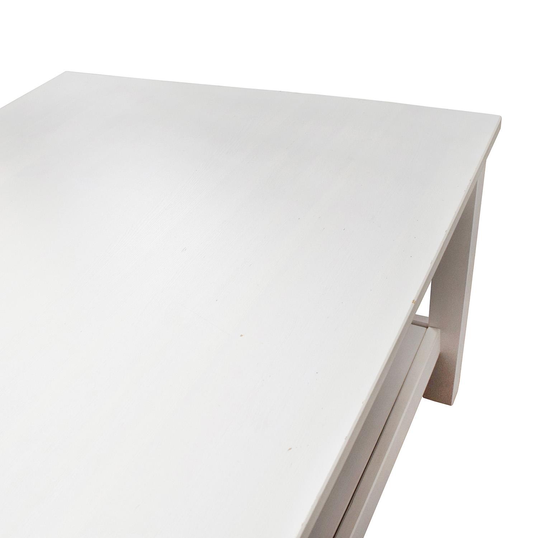 27% OFF Ikea IKEA Hemnes Coffee Table Tables