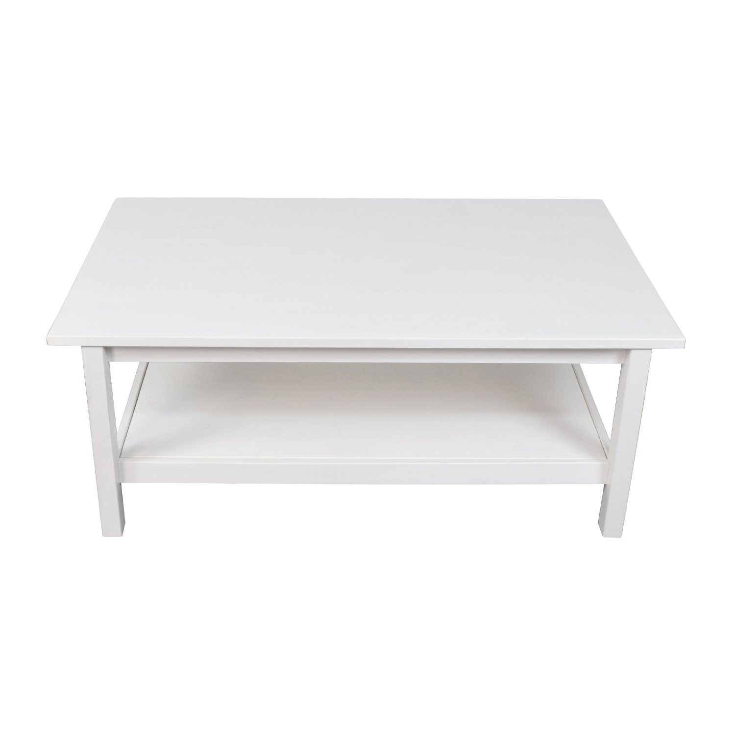 27% OFF Ikea IKEA Hemnes Coffee Table Tables