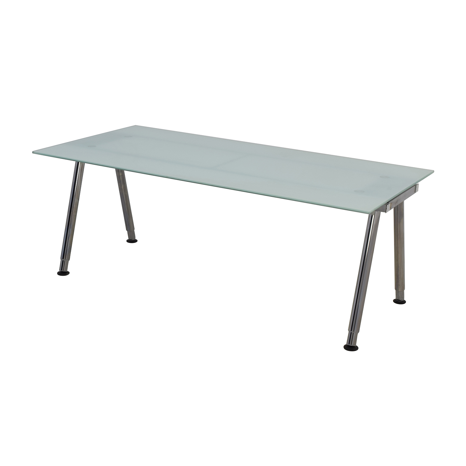 ... IKEA IKEA Galant Glass Top Desk Dimensions ...